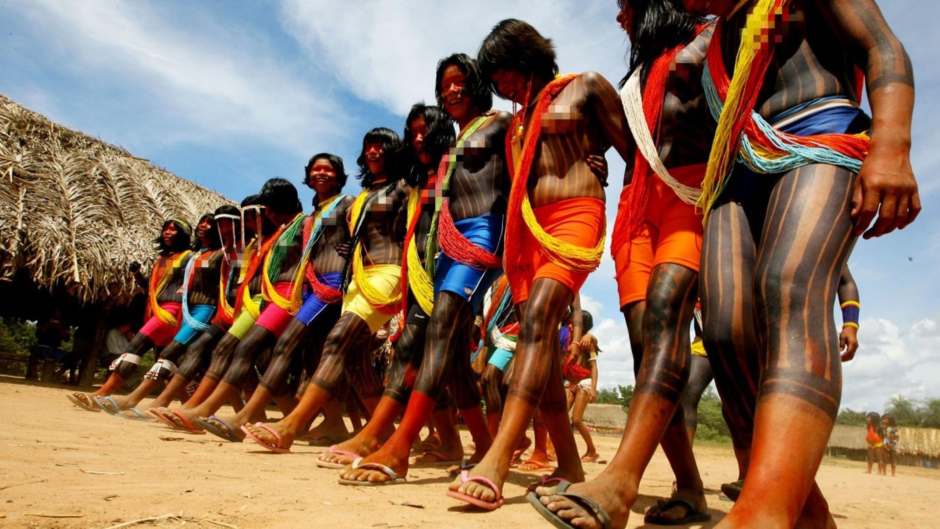 Acnur alerta que indígenas desplazados de Venezuela están expuestos al COVID-19