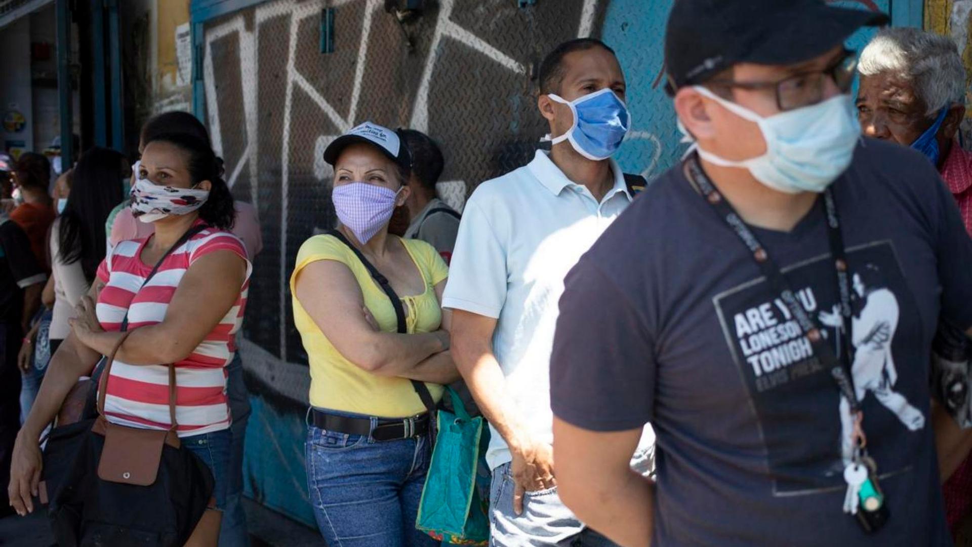 OMS: Latinoamérica no ha vivido lo peor de la pandemia