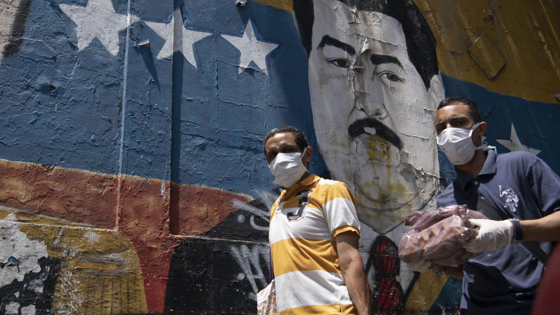 Cepal vaticina contracción de la economía nacional