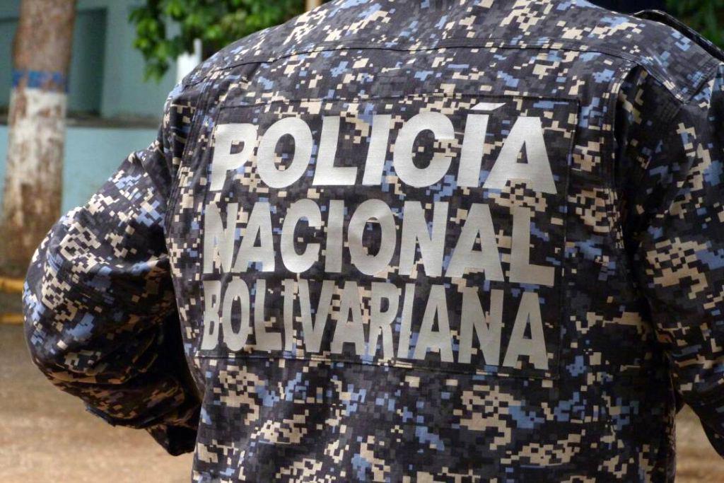 Policía Nacional Bolivariana libera a dirigente político en Apure