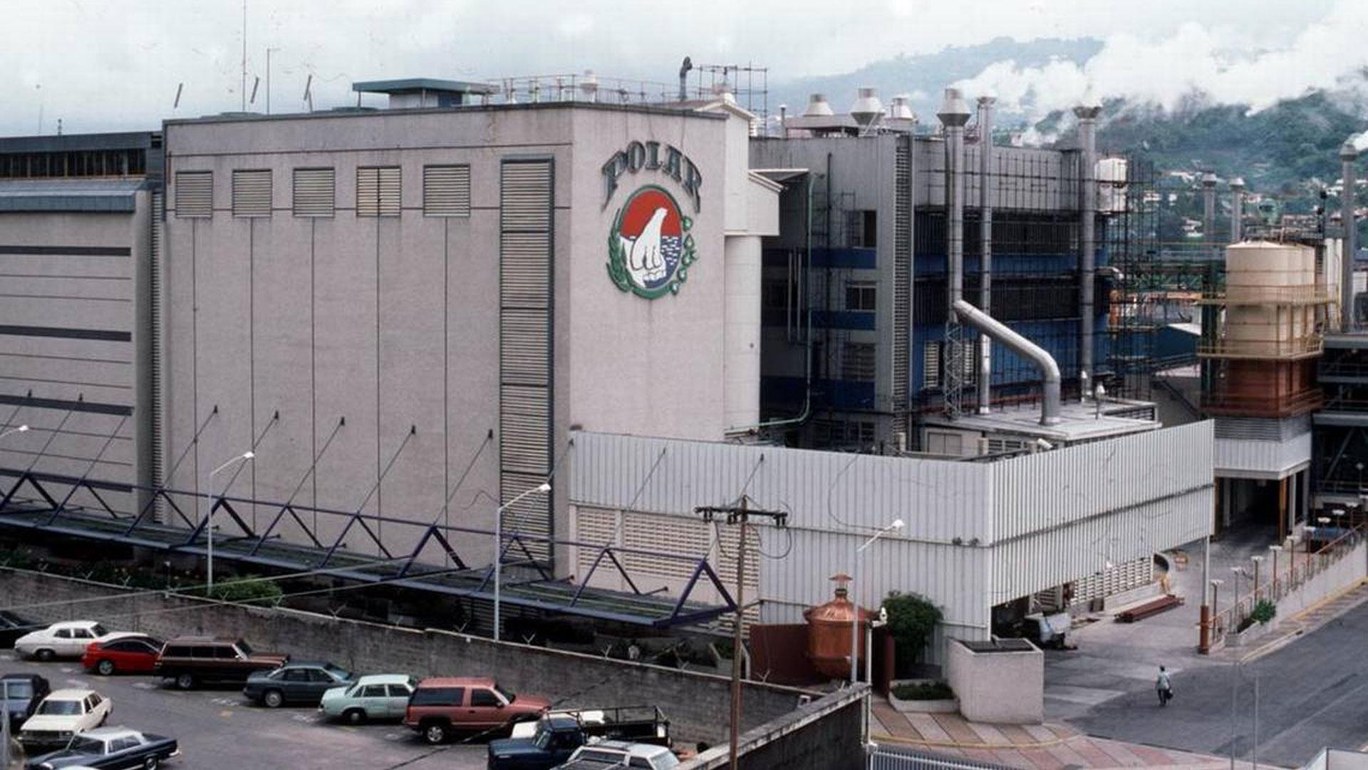 Polar detectó casos de covid-19 en empresa de seguridad asociada