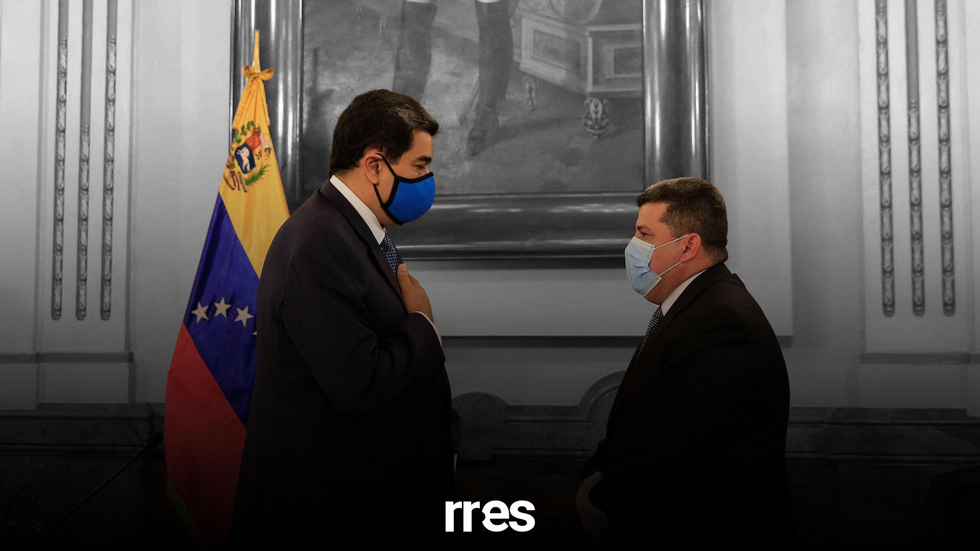 Luis Parra, el diputado que el chavismo ayuda hasta en redes sociales