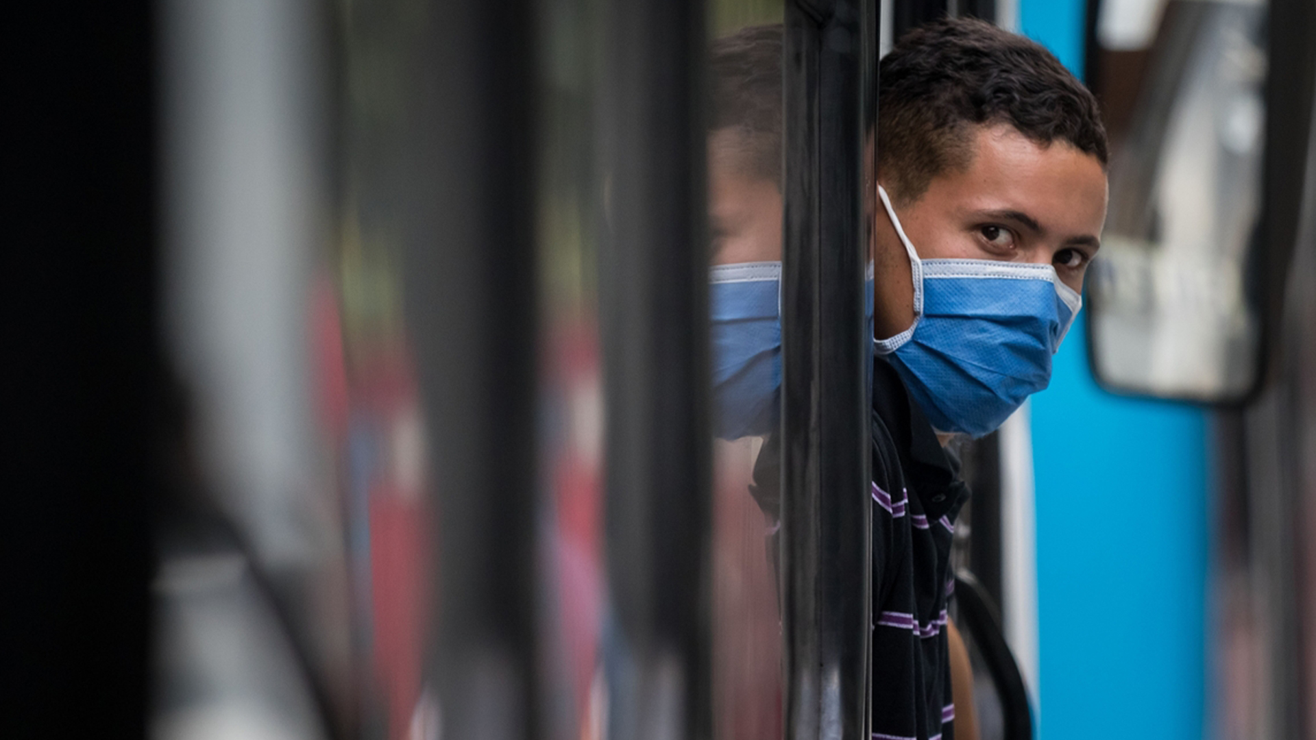 Venezolanos padecen de ansiedad por la pandemia