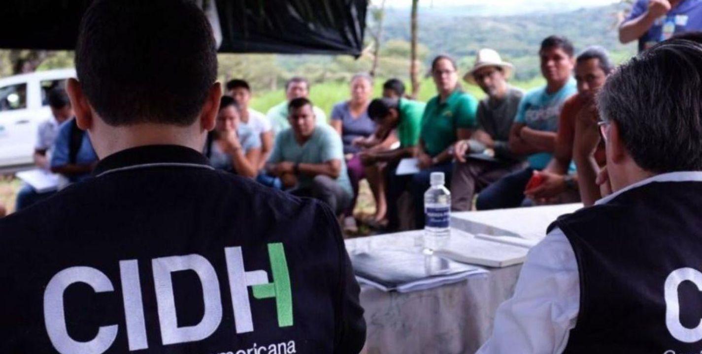 CIDH alerta sobre la situación precaria de migrantes y refugiados venezolanos