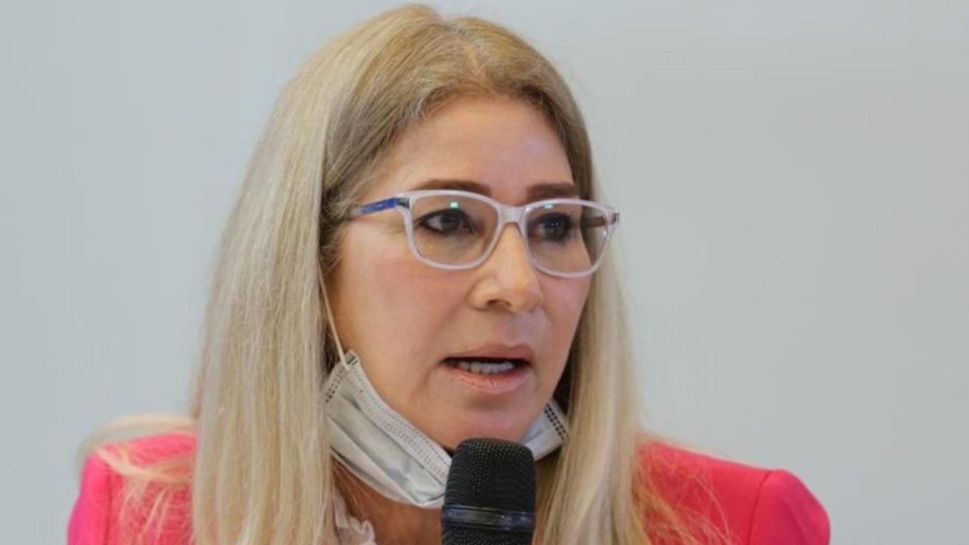 CLAVES | Reuters: EE. UU. prepara acusación penal contra Cilia Flores