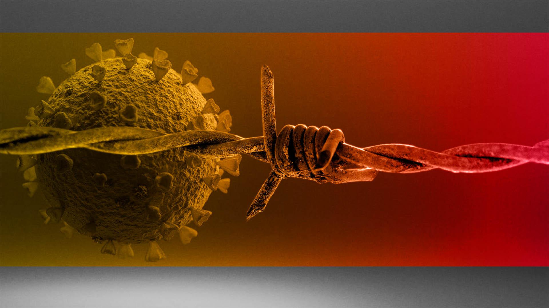 Coronavirus y terrorismo antilaboral, por Froilán Barrios Nieves*