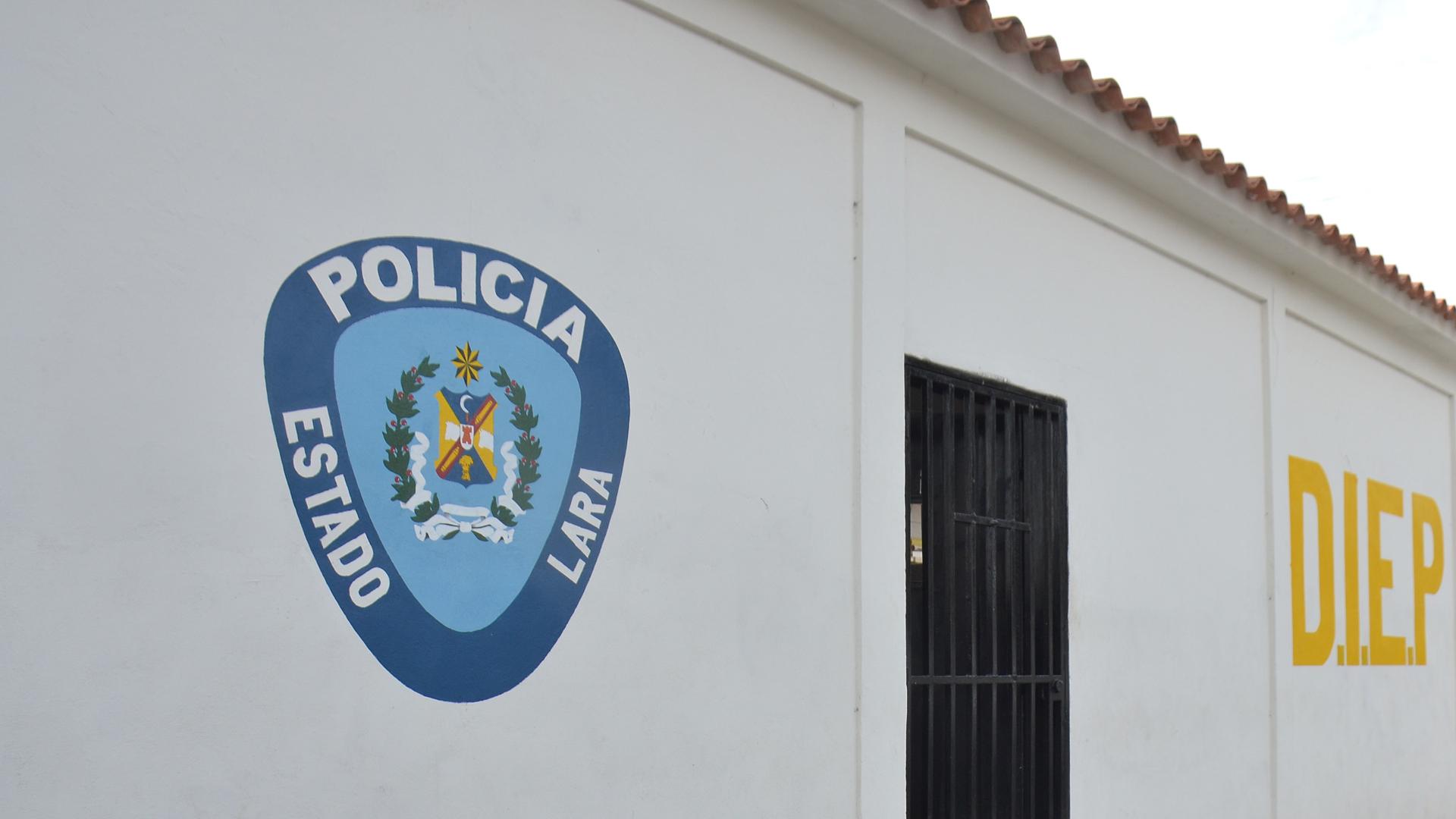 #MonitorDeVíctimas   La DIEP mató un mecánico y su cliente en el caserío El Patriota del estado Lara
