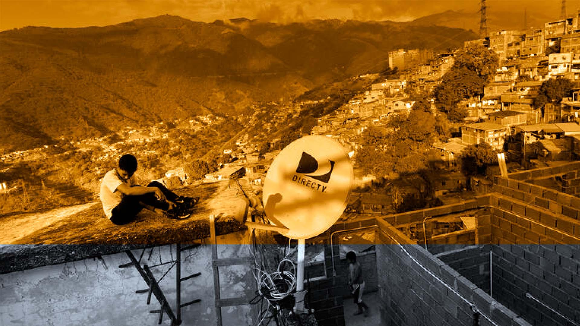 Runrunes de Bocaranda: BAJO - DIRECTV NO ES RCTV DIRECTV NO ES RCTV