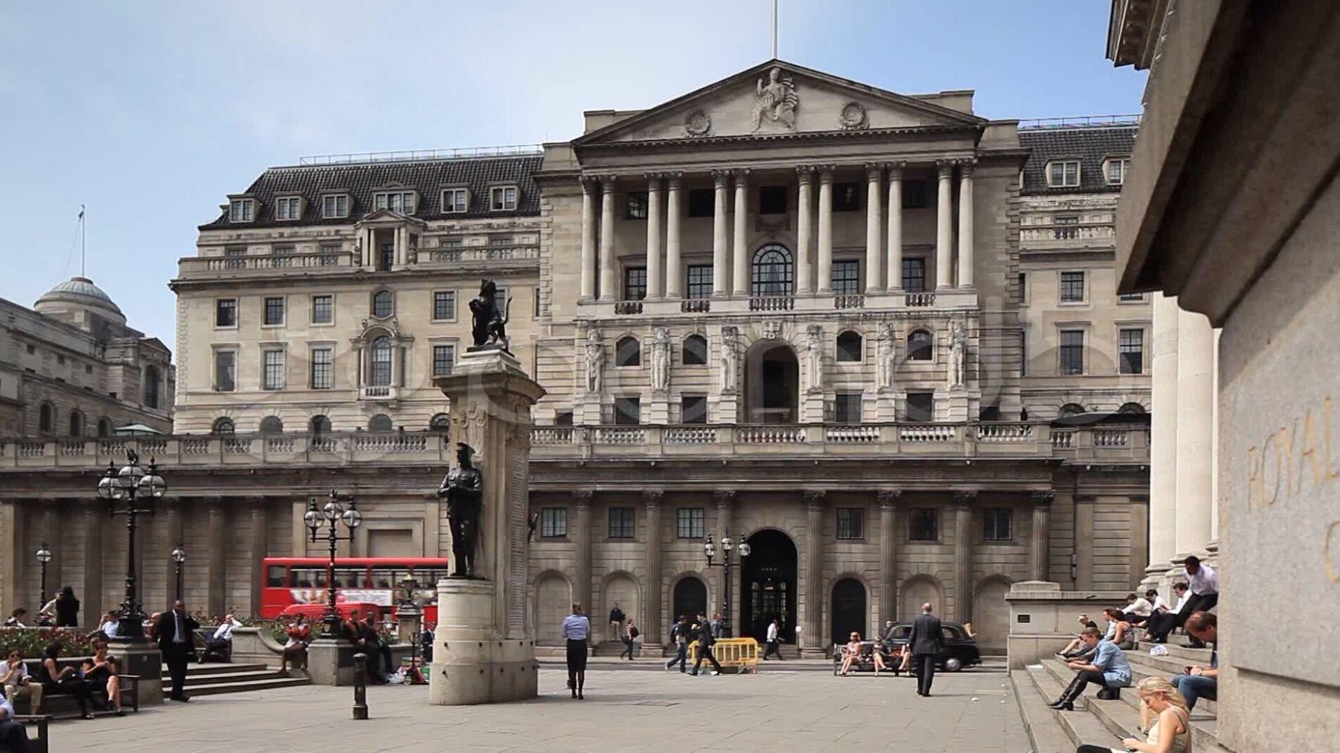 Venezuela demanda al Banco de Inglaterra por