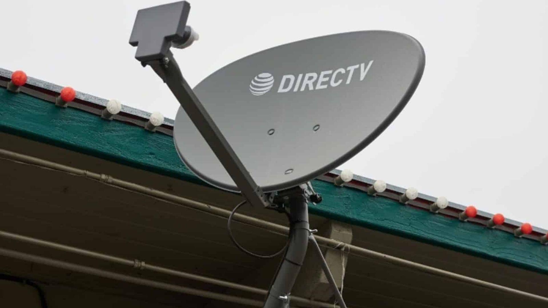 TSJ avala que los militares controlen DirecTV