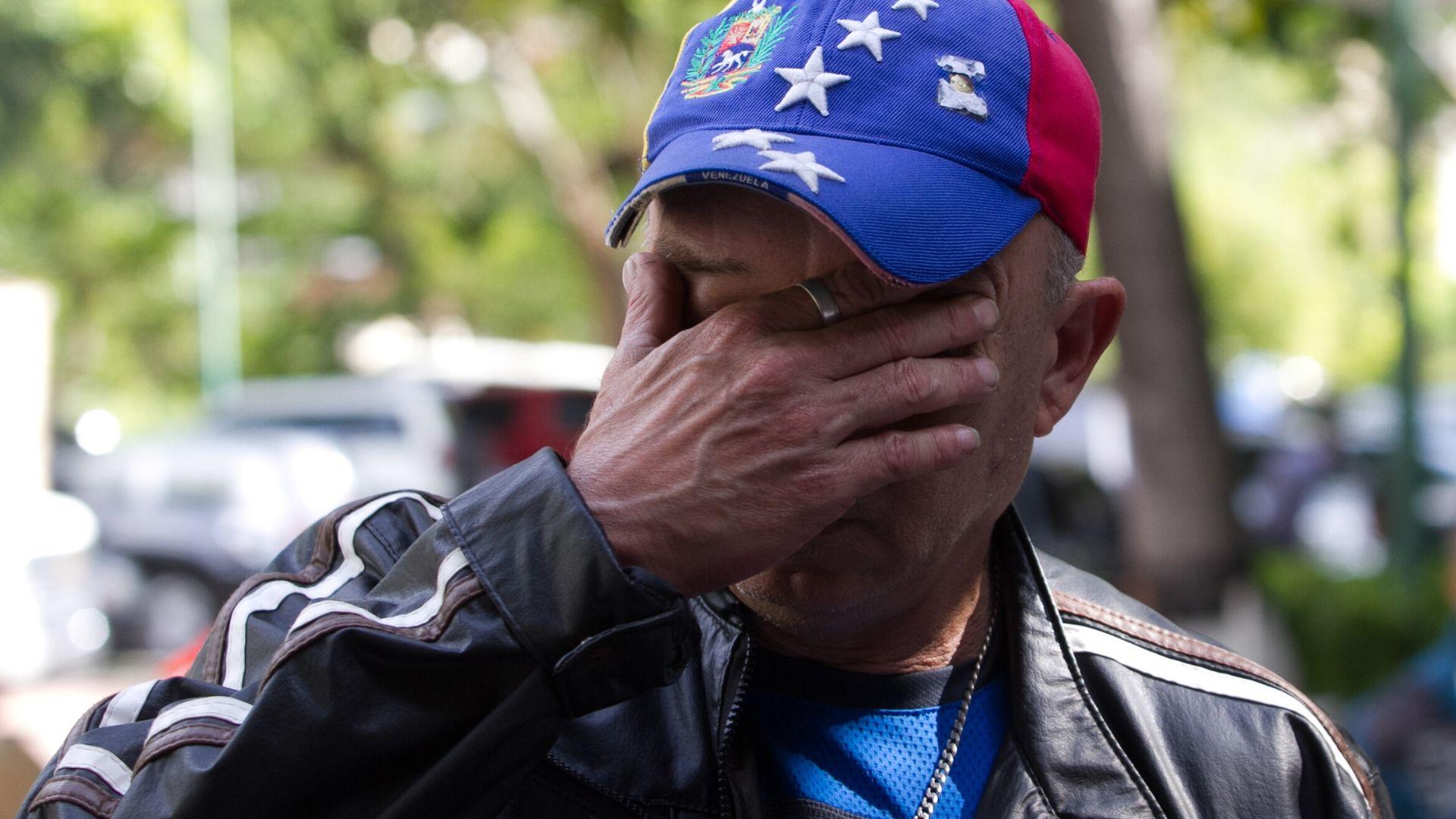 #MonitorDeVíctimas | Mataron a un buhonero de 72 años de edad en la plaza Sucre de Catia