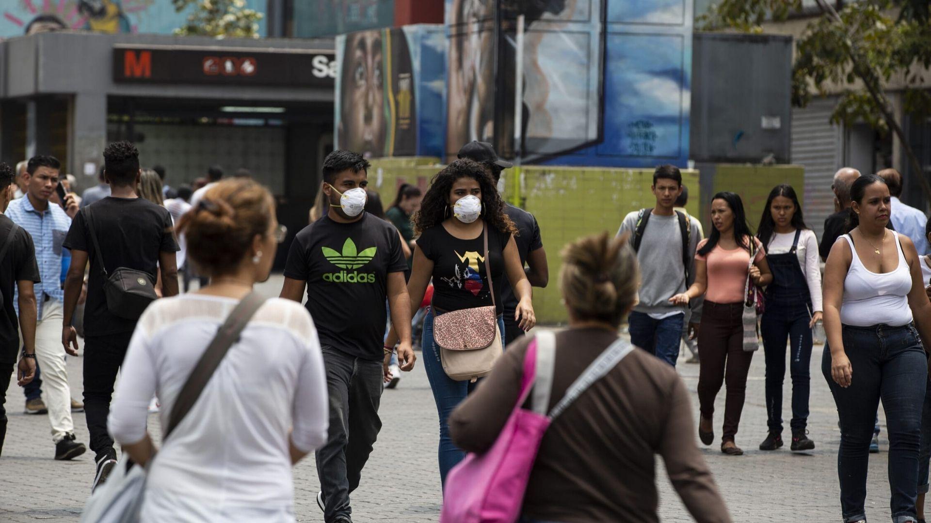 Gobierno de Maduro anuncia flexibilización de la cuarentena a partir del 1 de junio