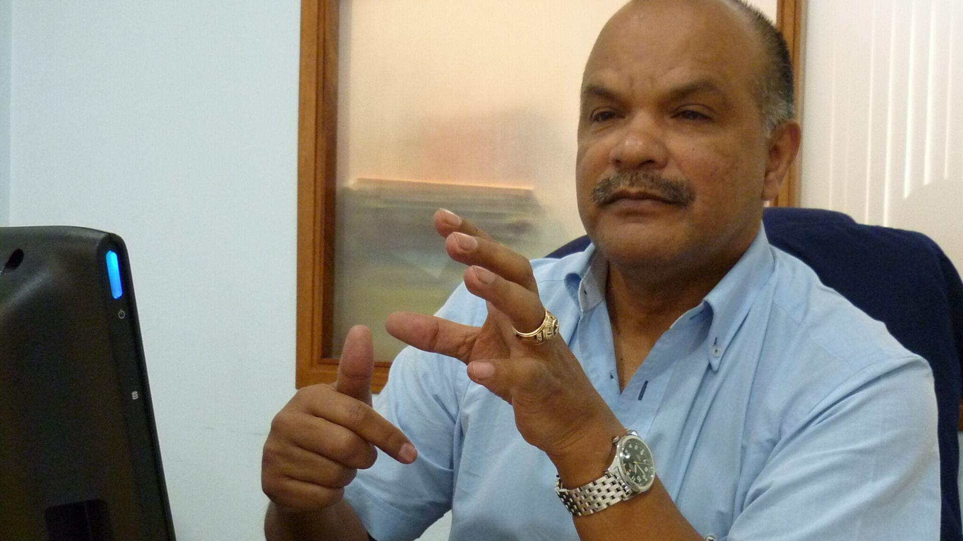 Prado informó entrega de cuerpos de fallecidos en cárcel de Guanare