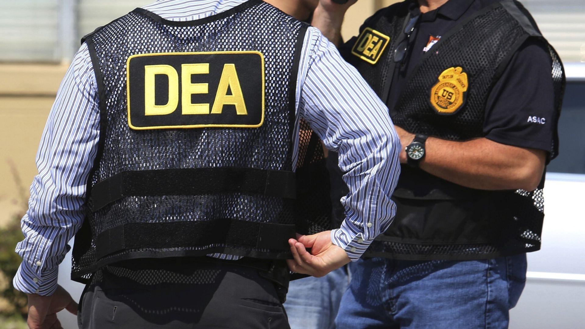 La DEA negó su implicación en la supuesta incursión en Macuto