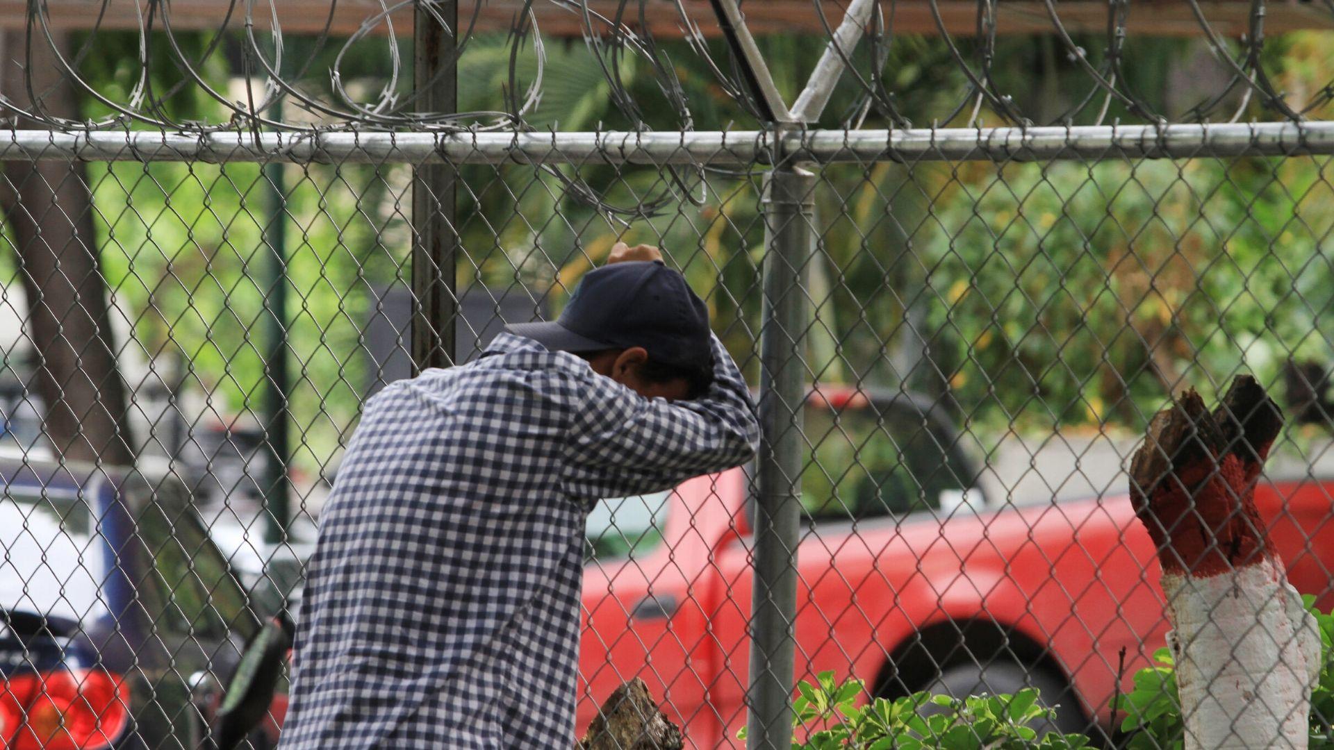#MonitorDeVíctimas | Un barbero fue asesinado por defender a su hermana de su pareja