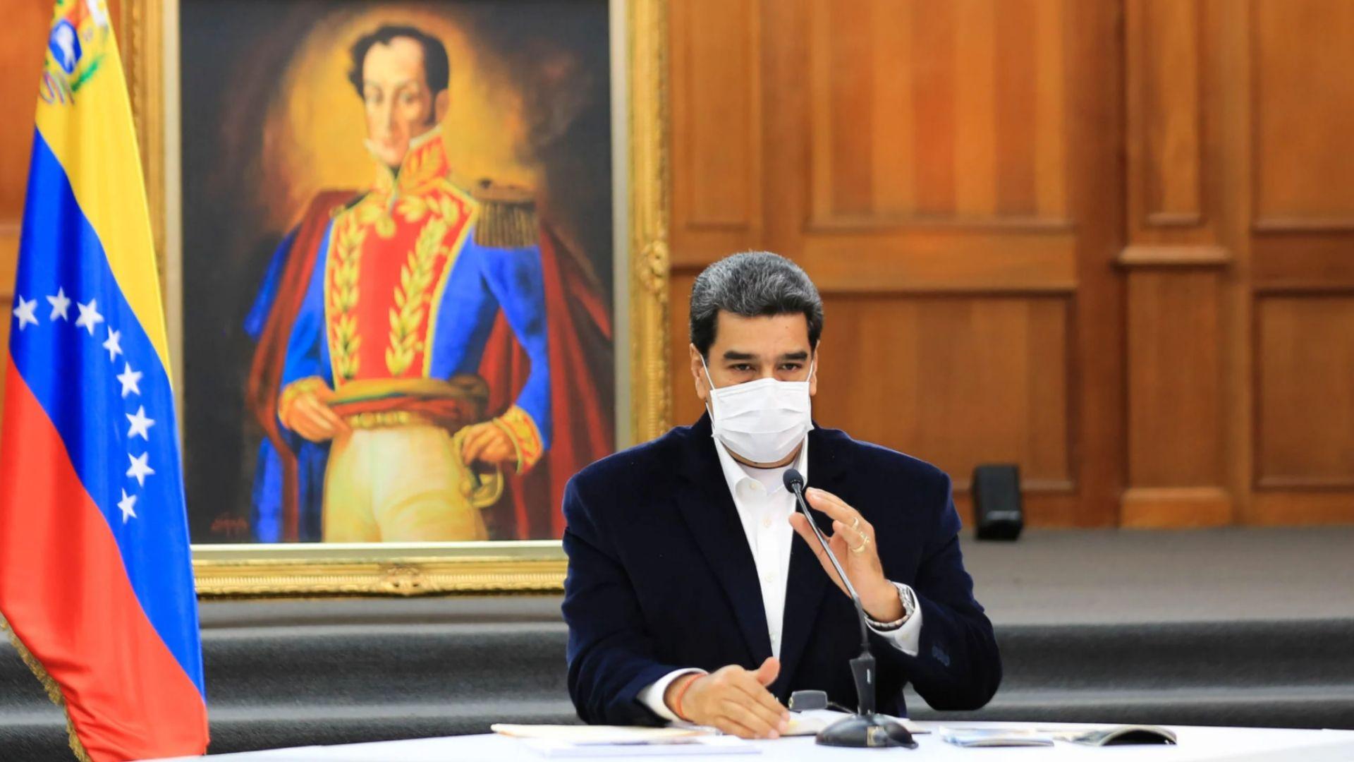 Maduro espera tener un
