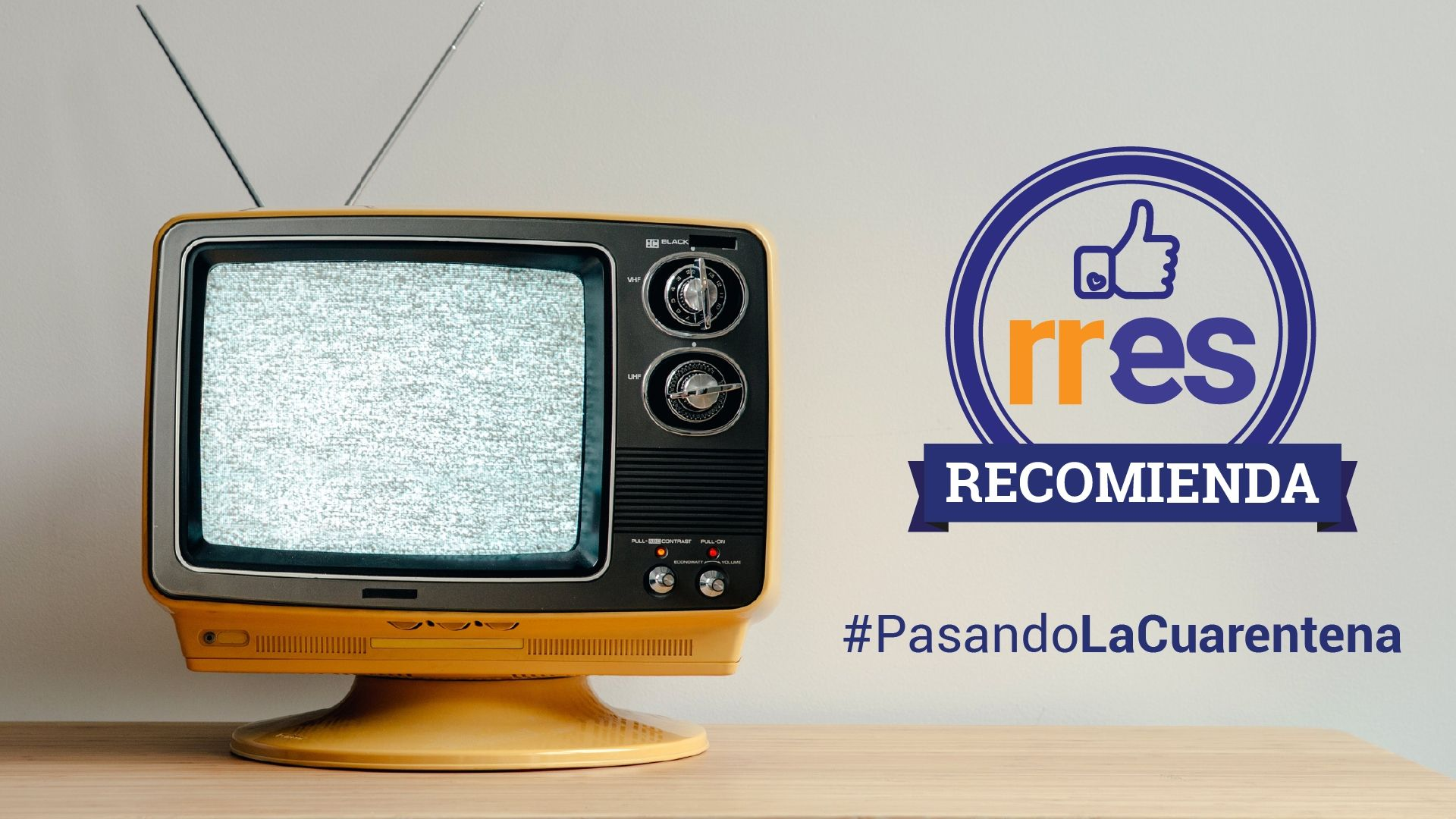 #PasandoLaCuarentena | Radio Rochela vuelve para los nostálgicos #11May