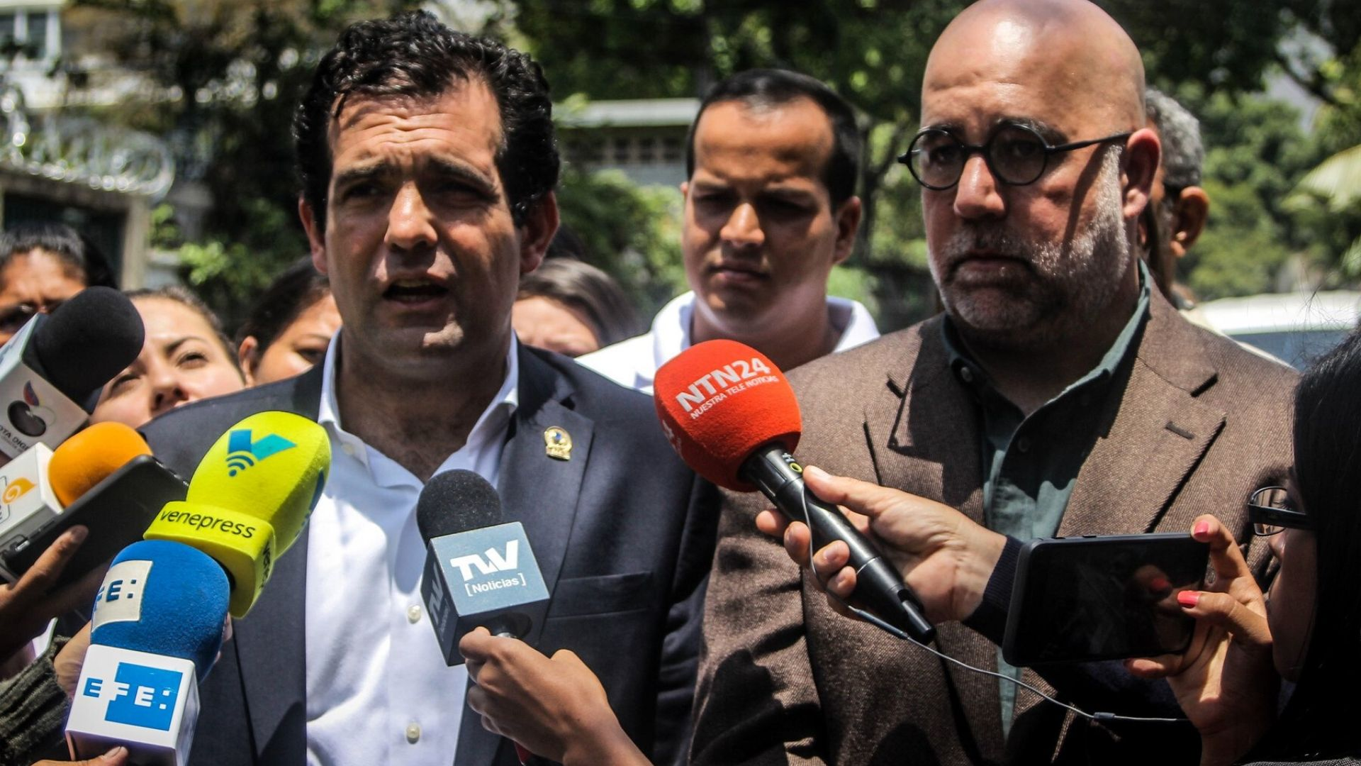 Foro Penal Venezolano contabiliza 363 presos políticos en el país
