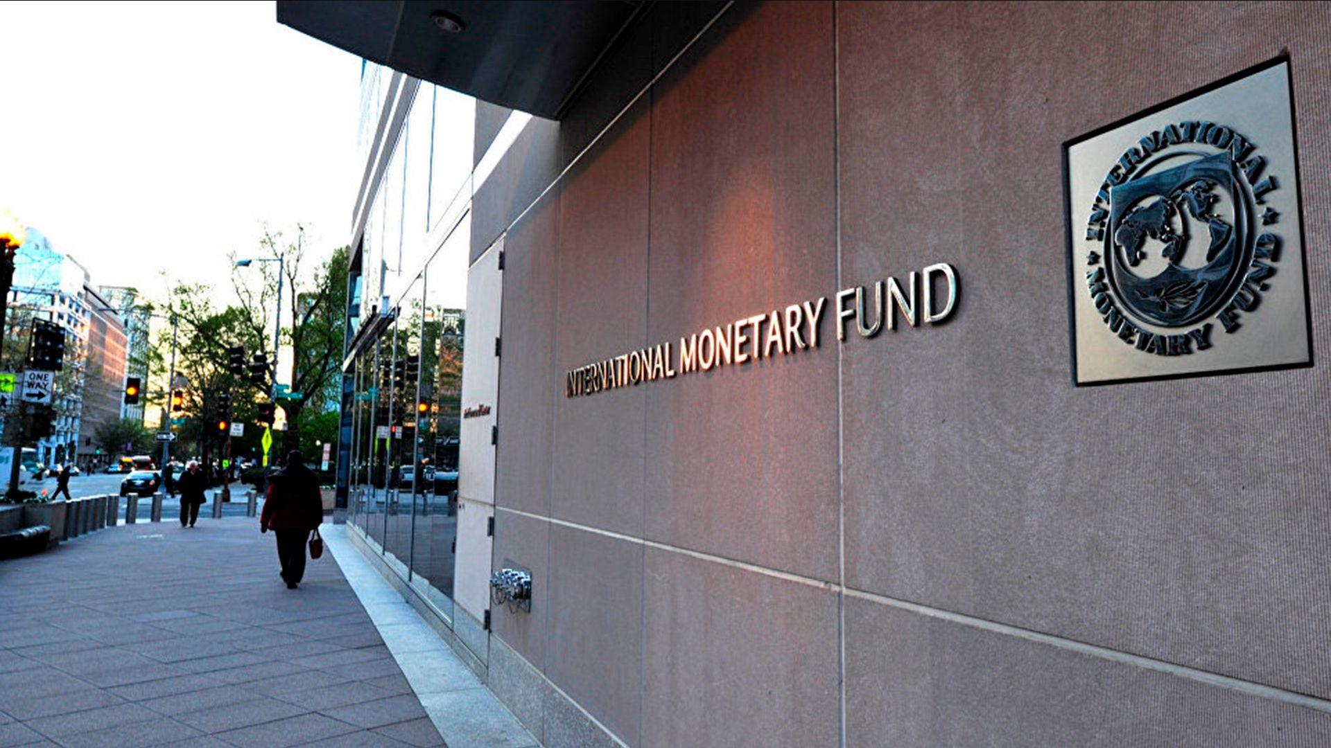 FMI reitera que no aprobará préstamo a Nicolás Maduro