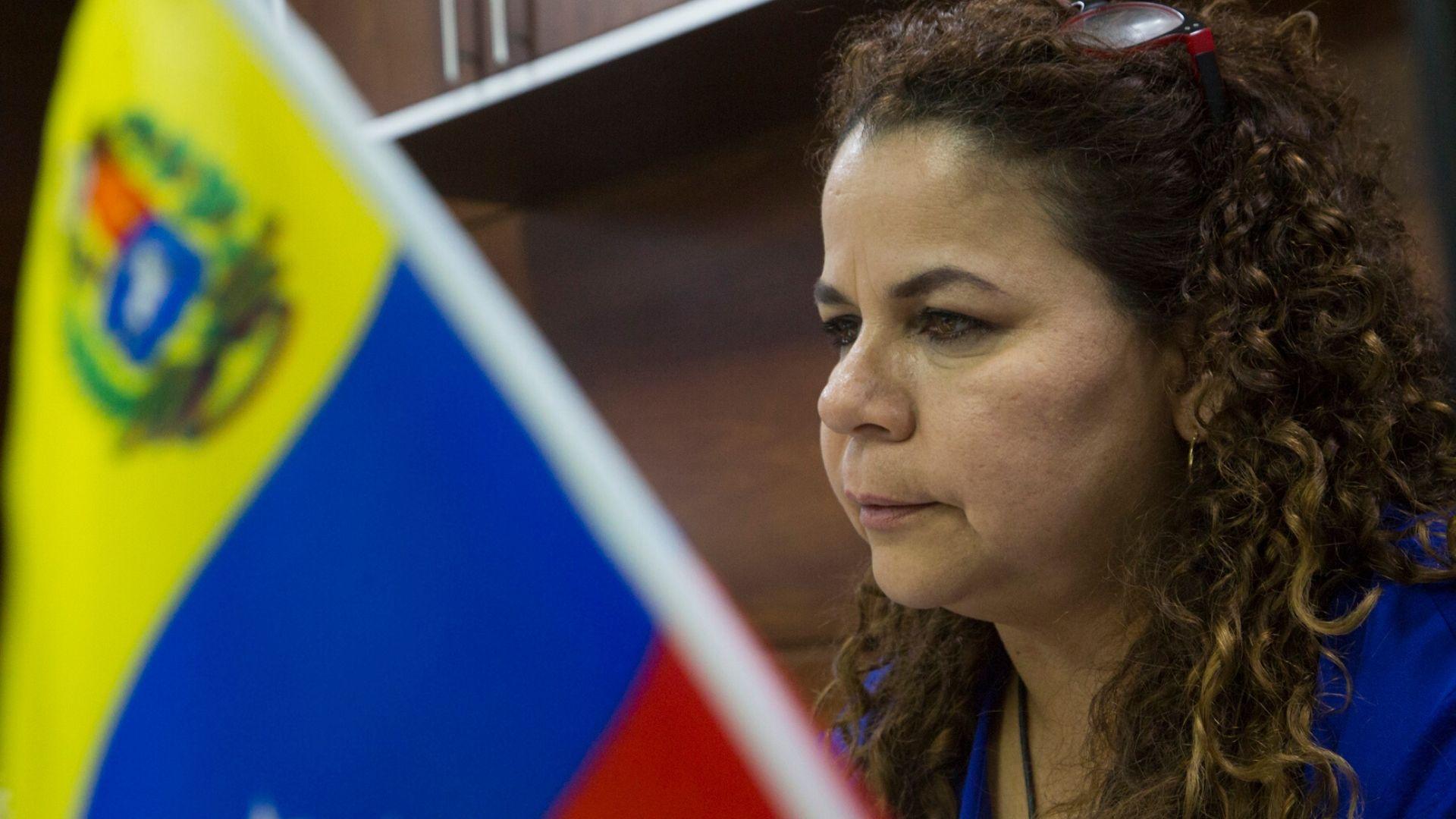 Iris Varela anunció la evacuación del Cepella en Guanare