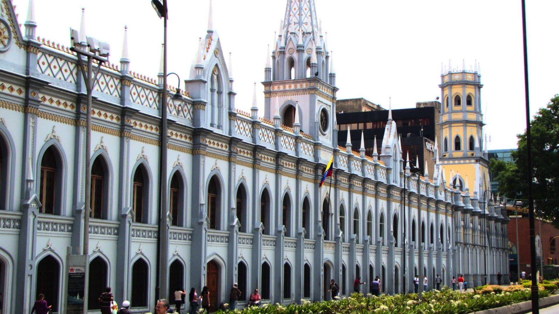 Academia de Ciencias rechaza amenazas de Diosdado Cabello
