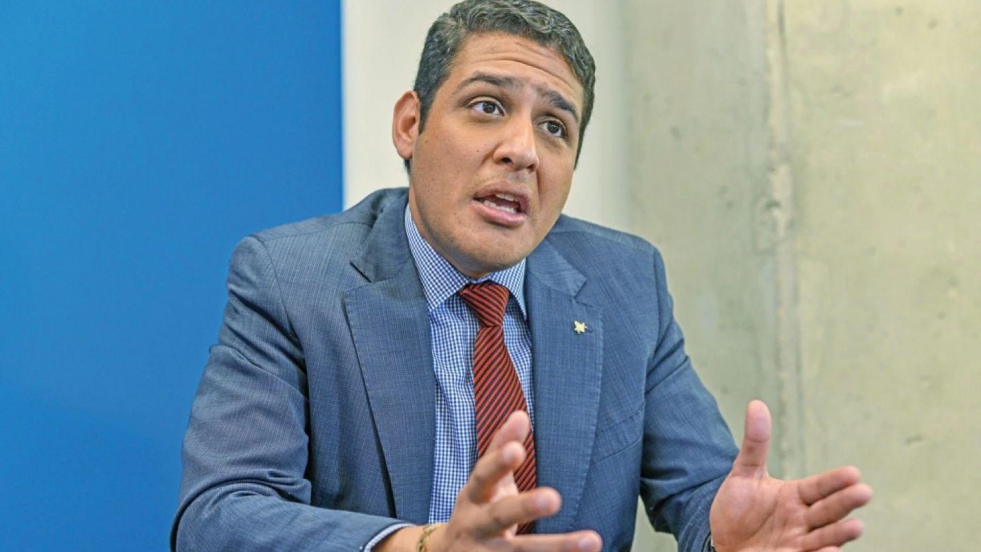 Diputado Olivares asegura que una enfermera murió por coronavirus en el Hospital Universitario de Maracaibo #23Jun
