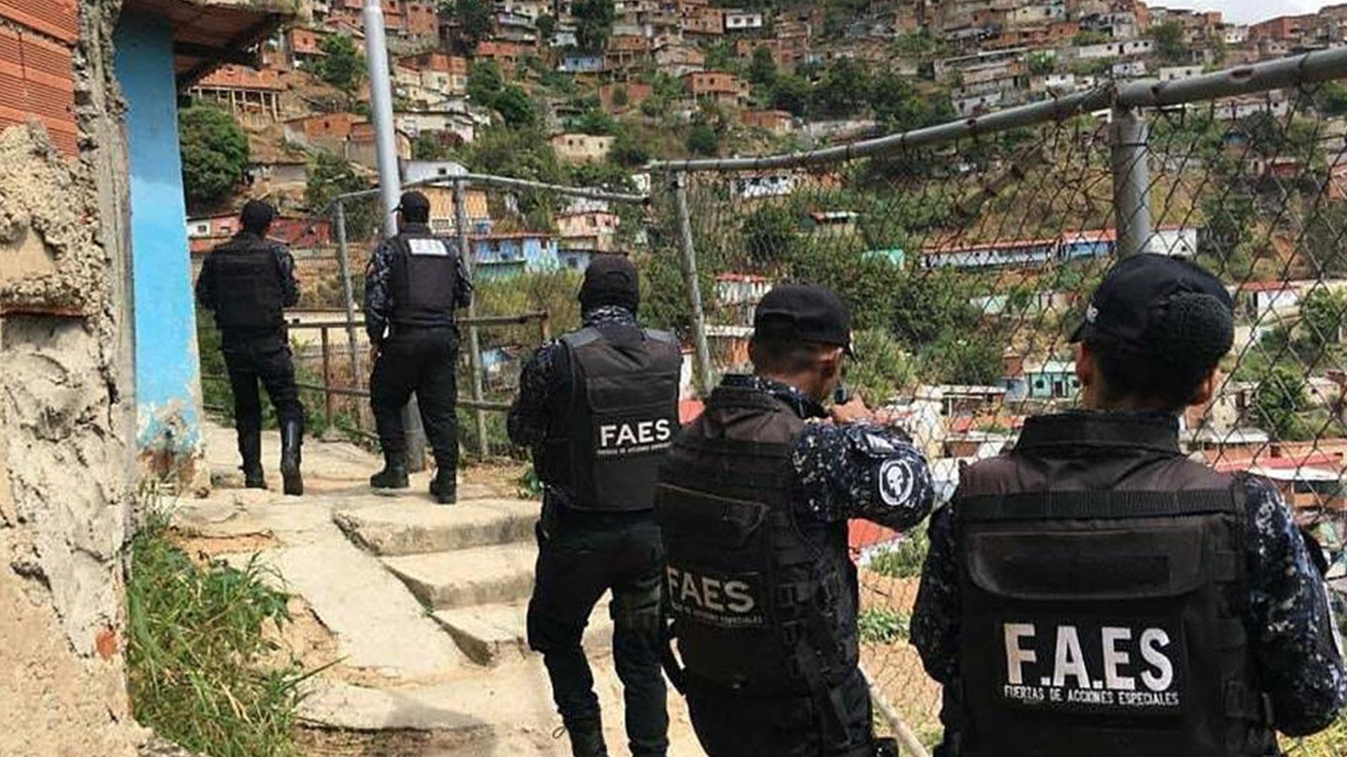 7 de cada 10 venezolanos no confían en protección policial