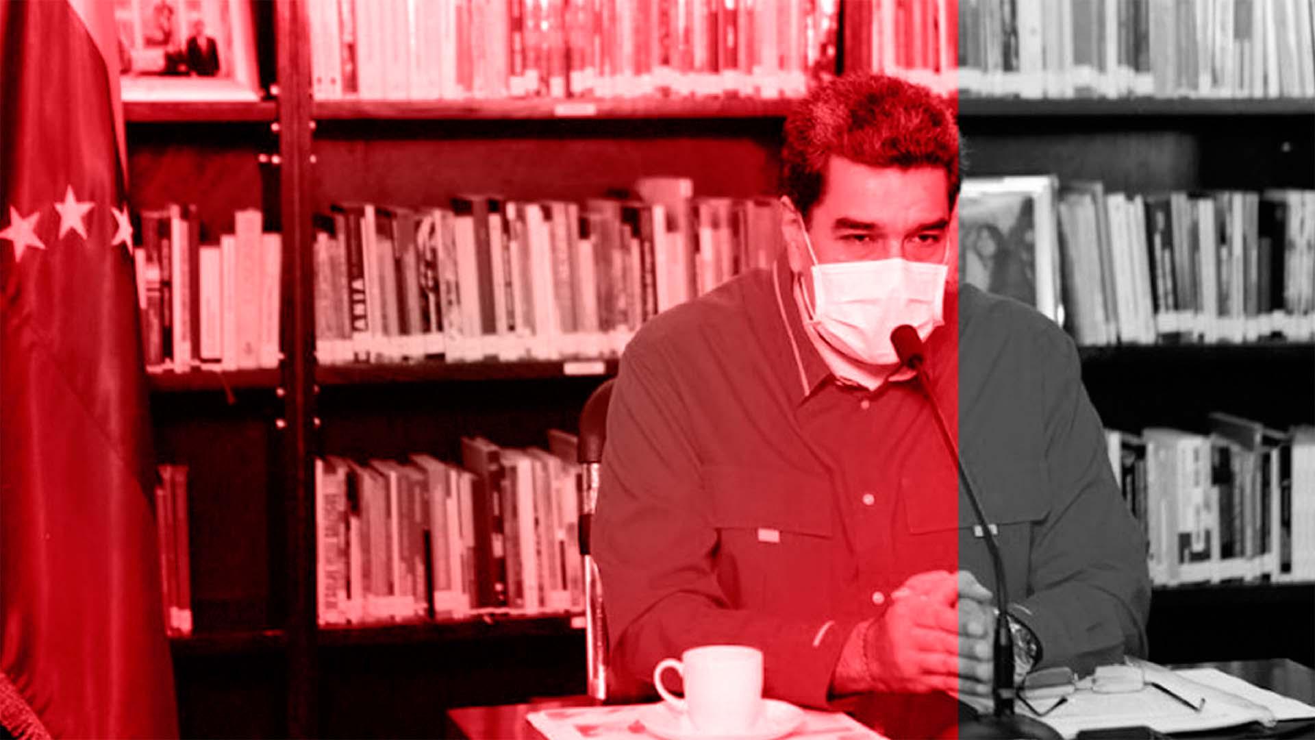 La pandemia y las acciones del gobierno, por Luis Fuenmayor Toro