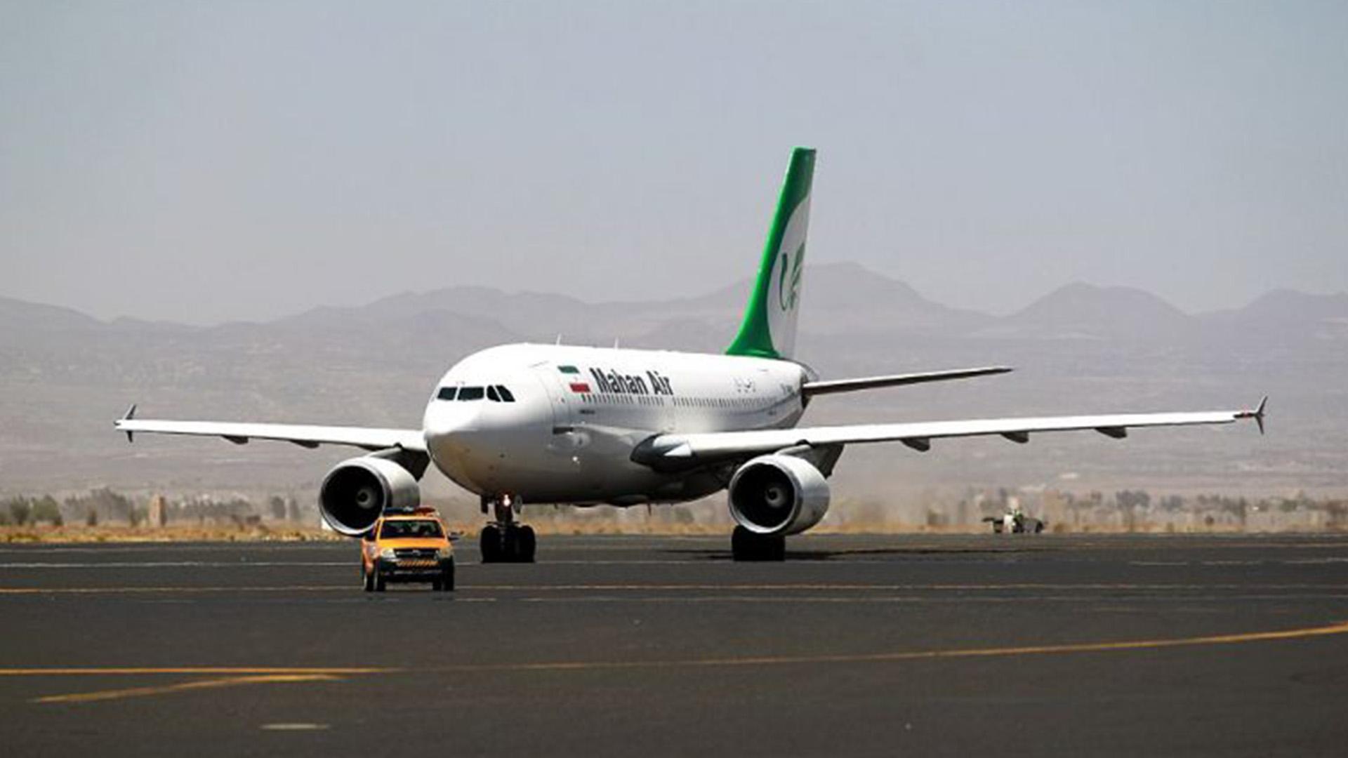 Sancionan a empresa china por negocios con aerolínea vinculada a Maduro