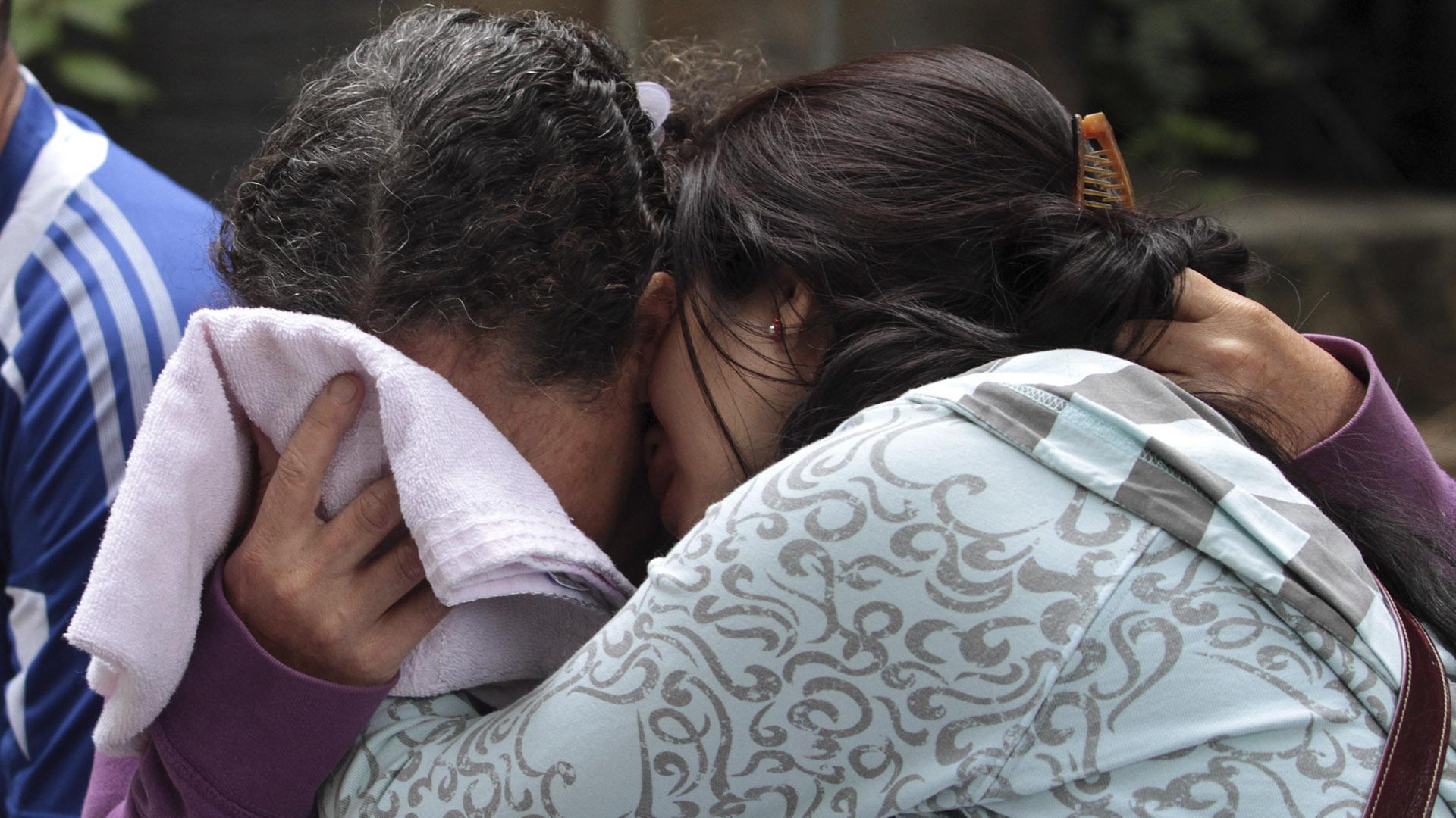 #MonitorDeVictimas | FAES matan a trabajador de Mercal y a su hijastro en Caricuao