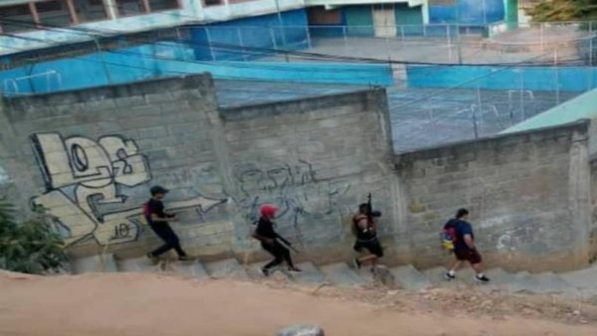 Cecodap exige protección para niños del barrio José Félix Ribas por enfrentamiento armado