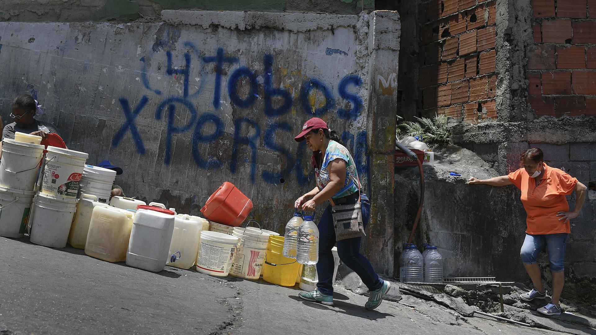 Codhez: El desconocimiento a los derechos humanos en el Zulia se hace más grave y evidente