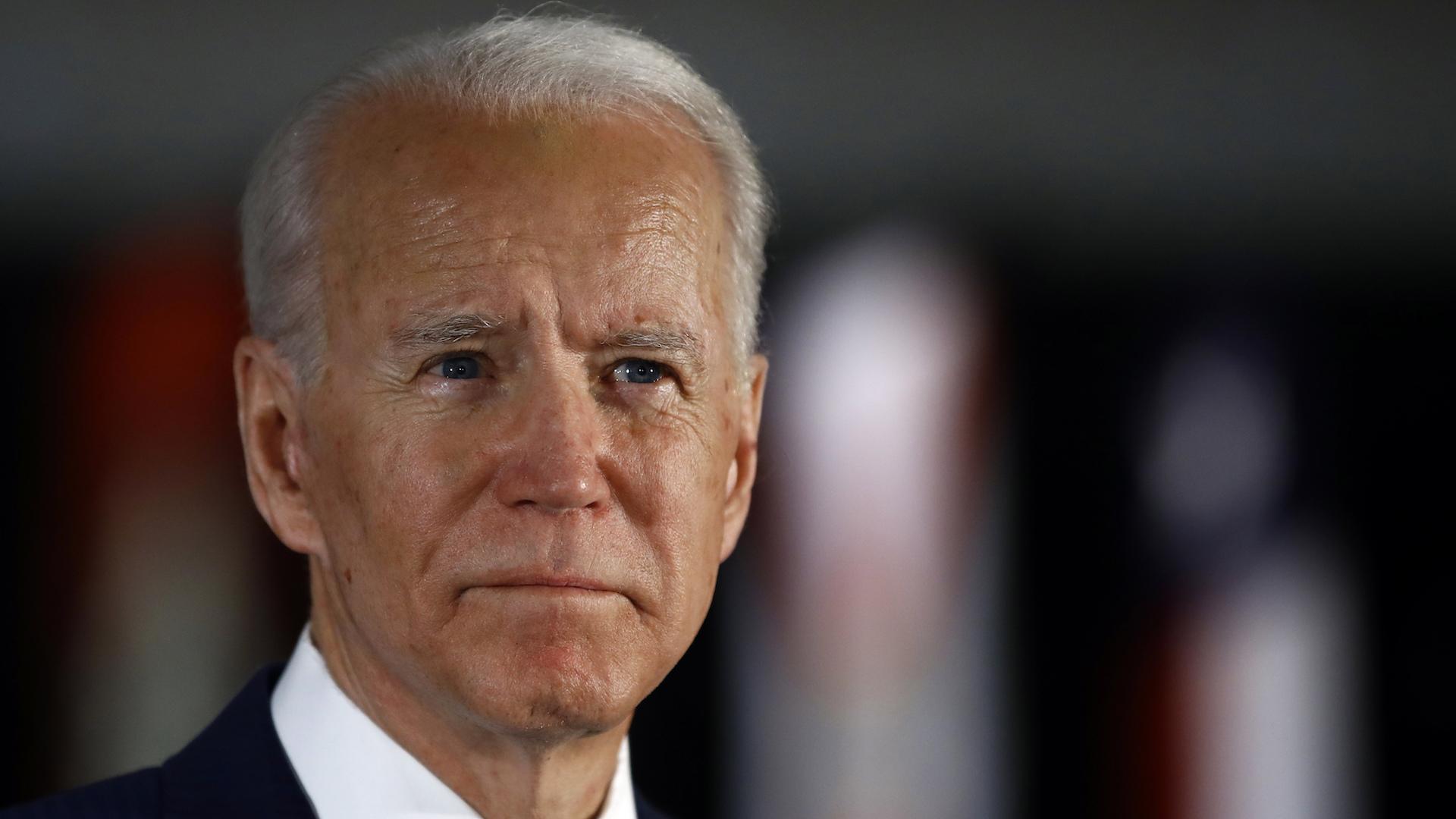 Joe Biden sobre Trump: Le gusta hablar rudo, pero admira a dictadores como Maduro