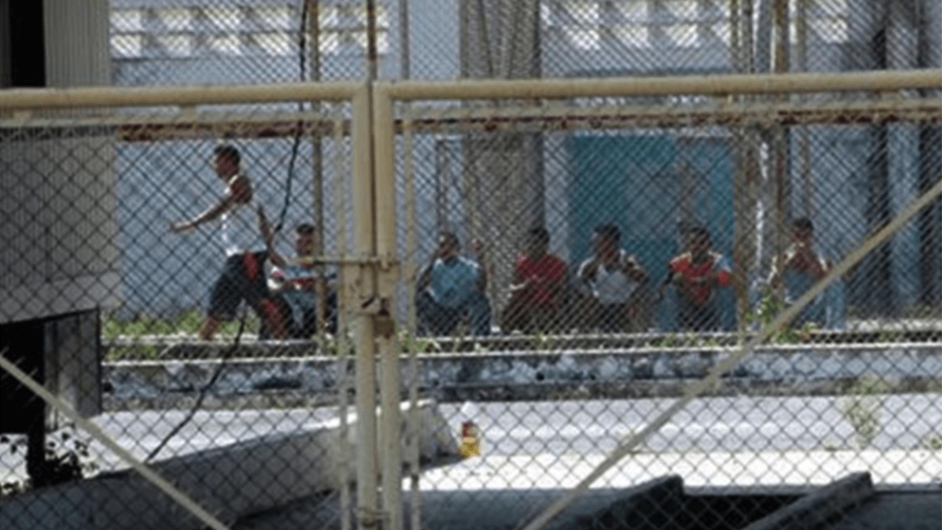 OVP: Motín en cárcel de Guanare deja al menos 47 fallecidos