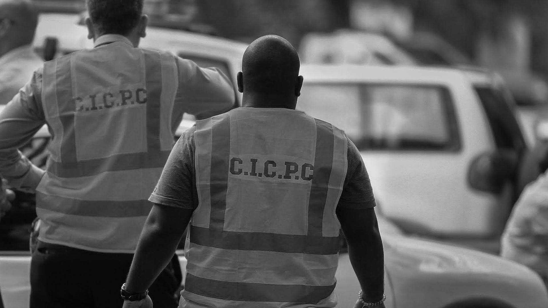 #MonitorDeVíctimas | Funcionarios del CICPC mataron a dos hombres en Petare