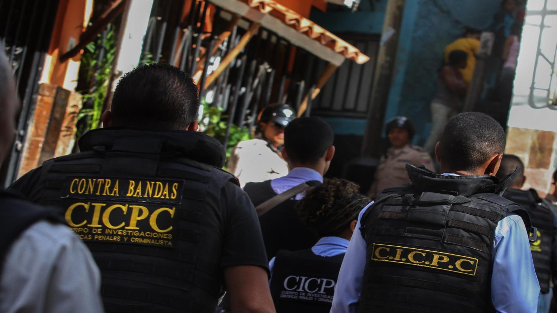 #MonitorDeVíctimas | Cicpc mató a presunto integrante de banda de secuestradores en Petare