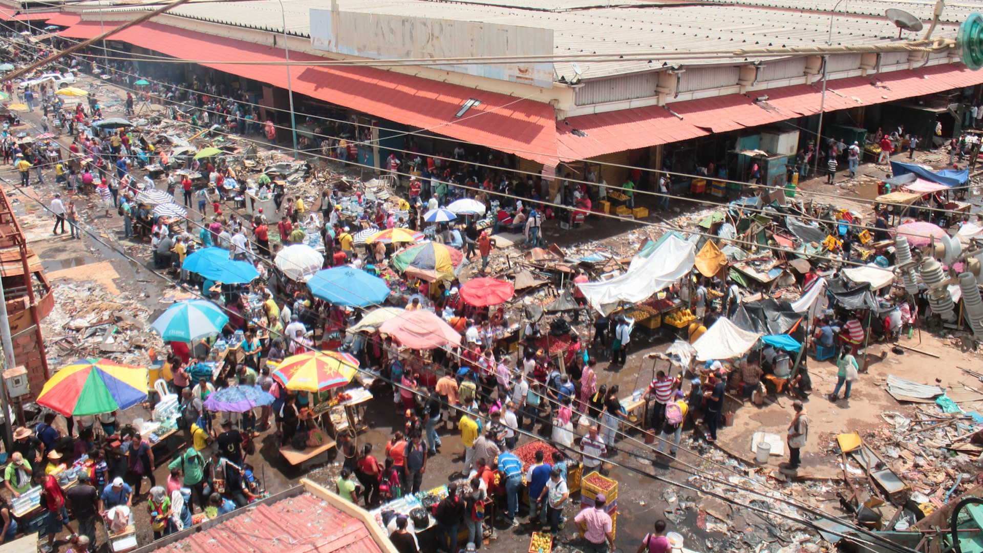 CODHEZ: Las proteínas en Maracaibo son inaccesibles
