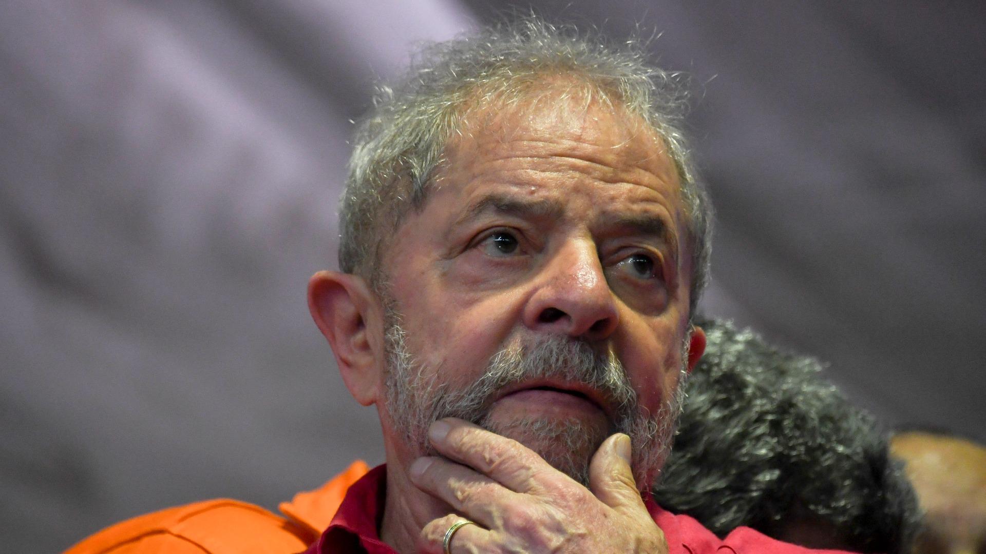 Confirman condena de 17 años de cárcel contra Lula da Silva