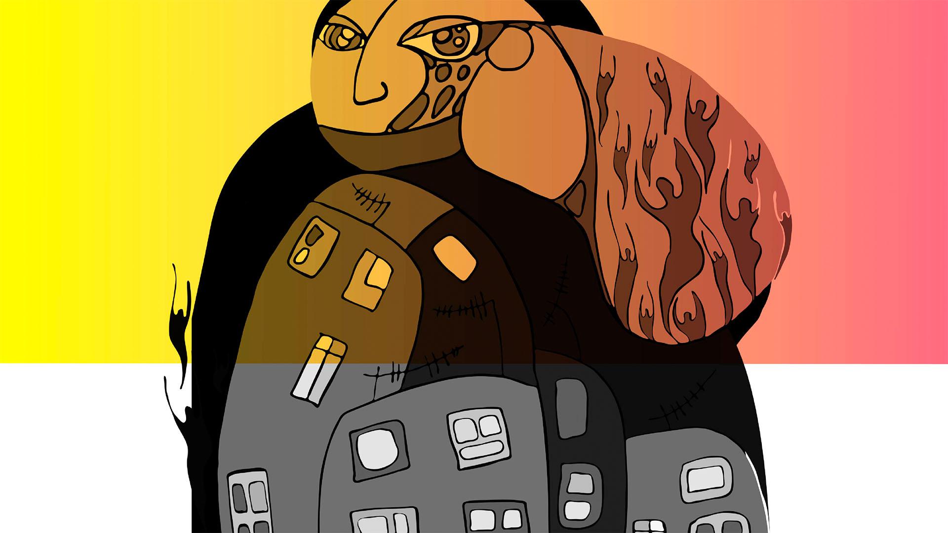 #MonitorDeVíctimas | El dolor despierta el activismo comunitario, por Gabriela Caveda y Guillermo Sardi