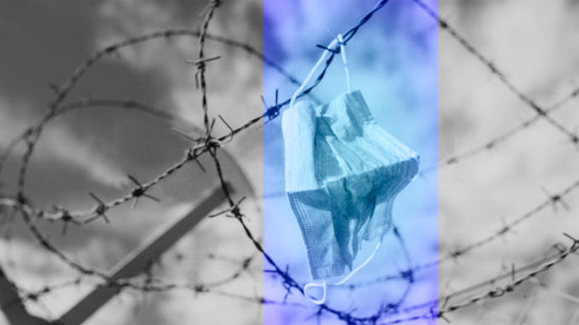 Cárcel para el covid-19, por Brian Fincheltub
