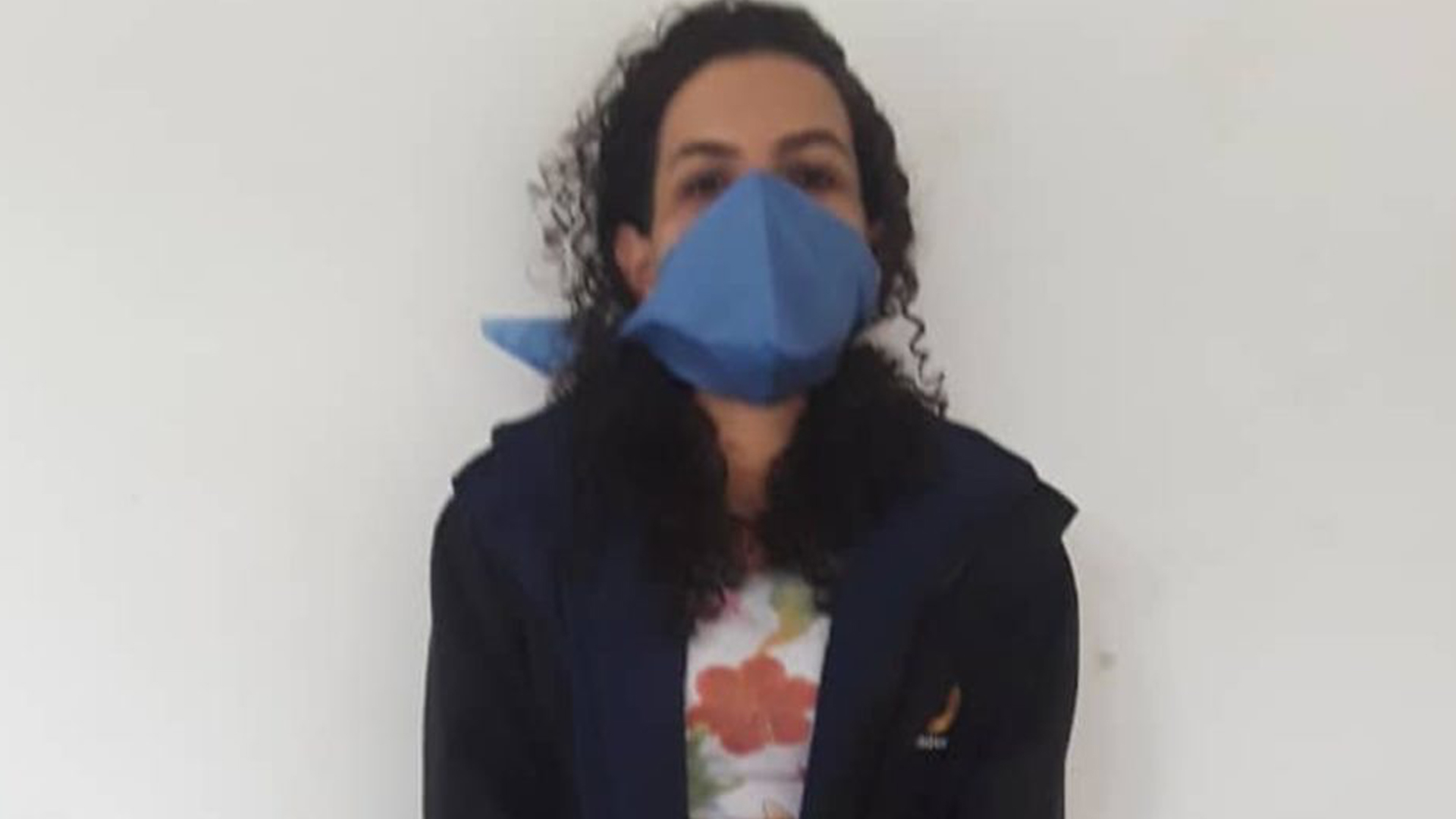 Excarcelan a la periodista Carol Romero luego de más de 24 horas detenida