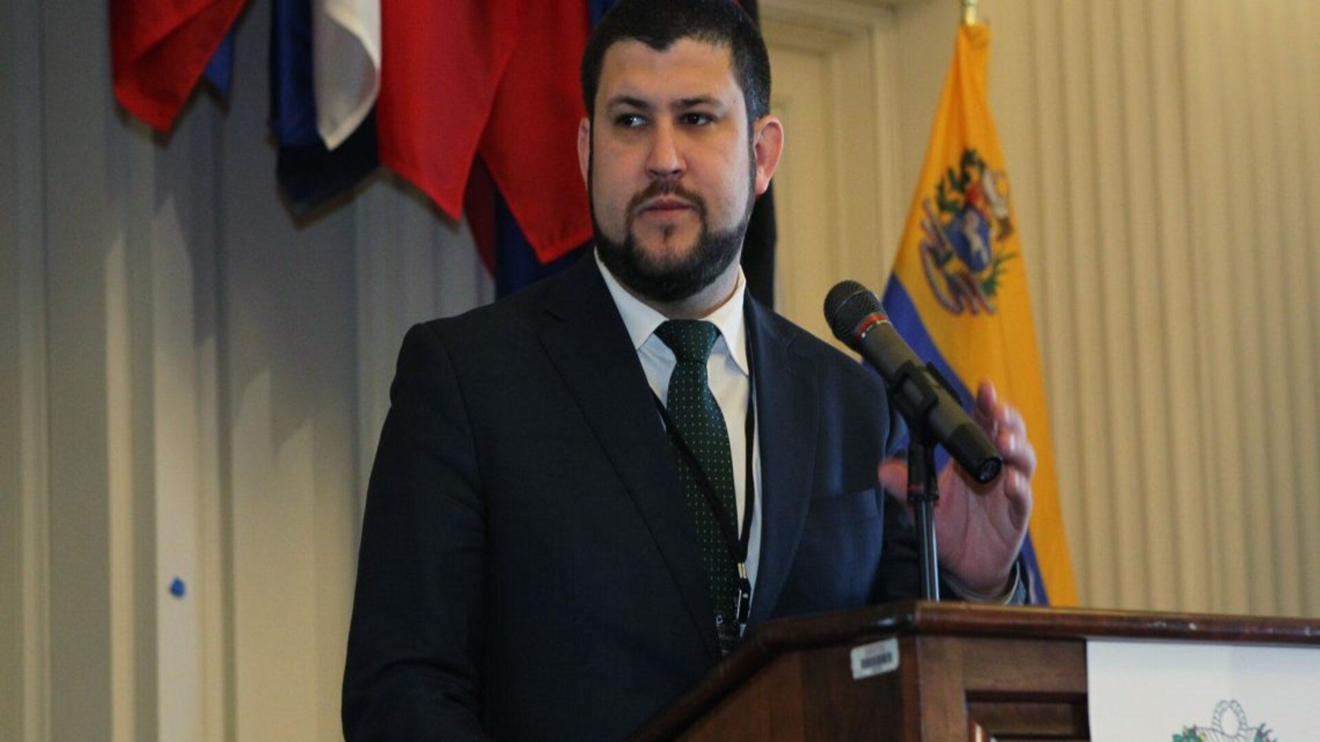Smolansky sobre Plan País: Venezuela necesitará a los emigrantes para reconstruir el país
