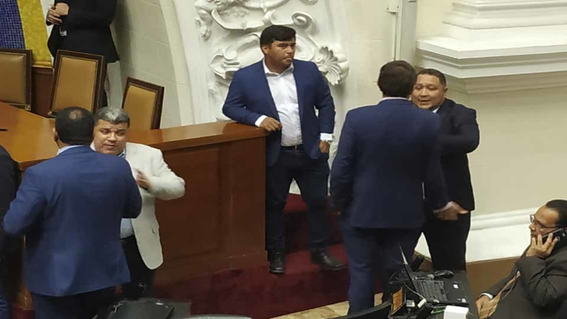 Régimen desembolsó más de 50 millones de euros por la «operación Alacrán»