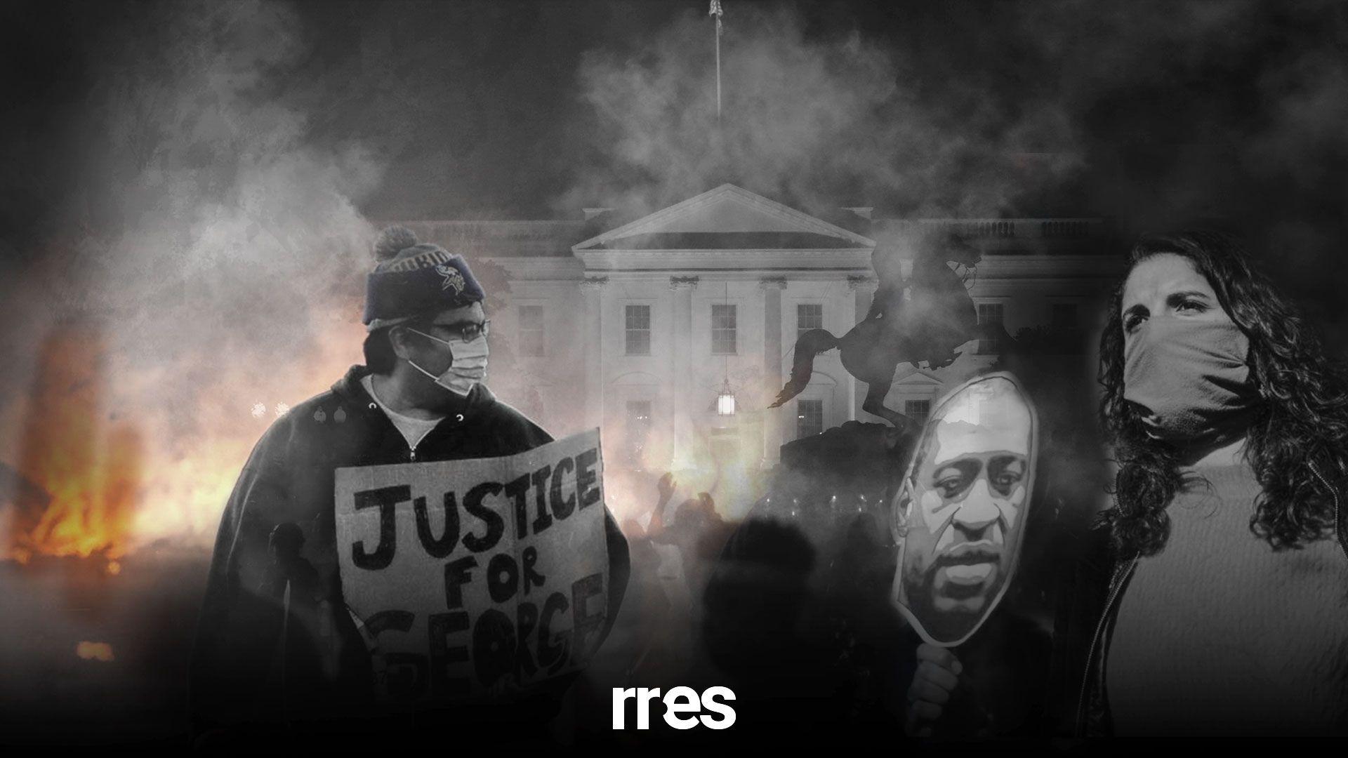 CLAVES | EEUU sacudido por protestas tras la muerte de George Floyd