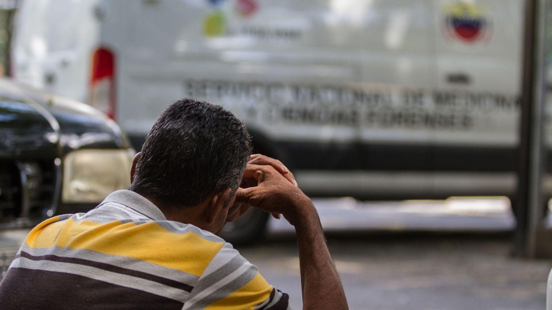 #MonitorDeVíctimas | Funcionarios del Cicpc mataron un comerciante informal en Antímano