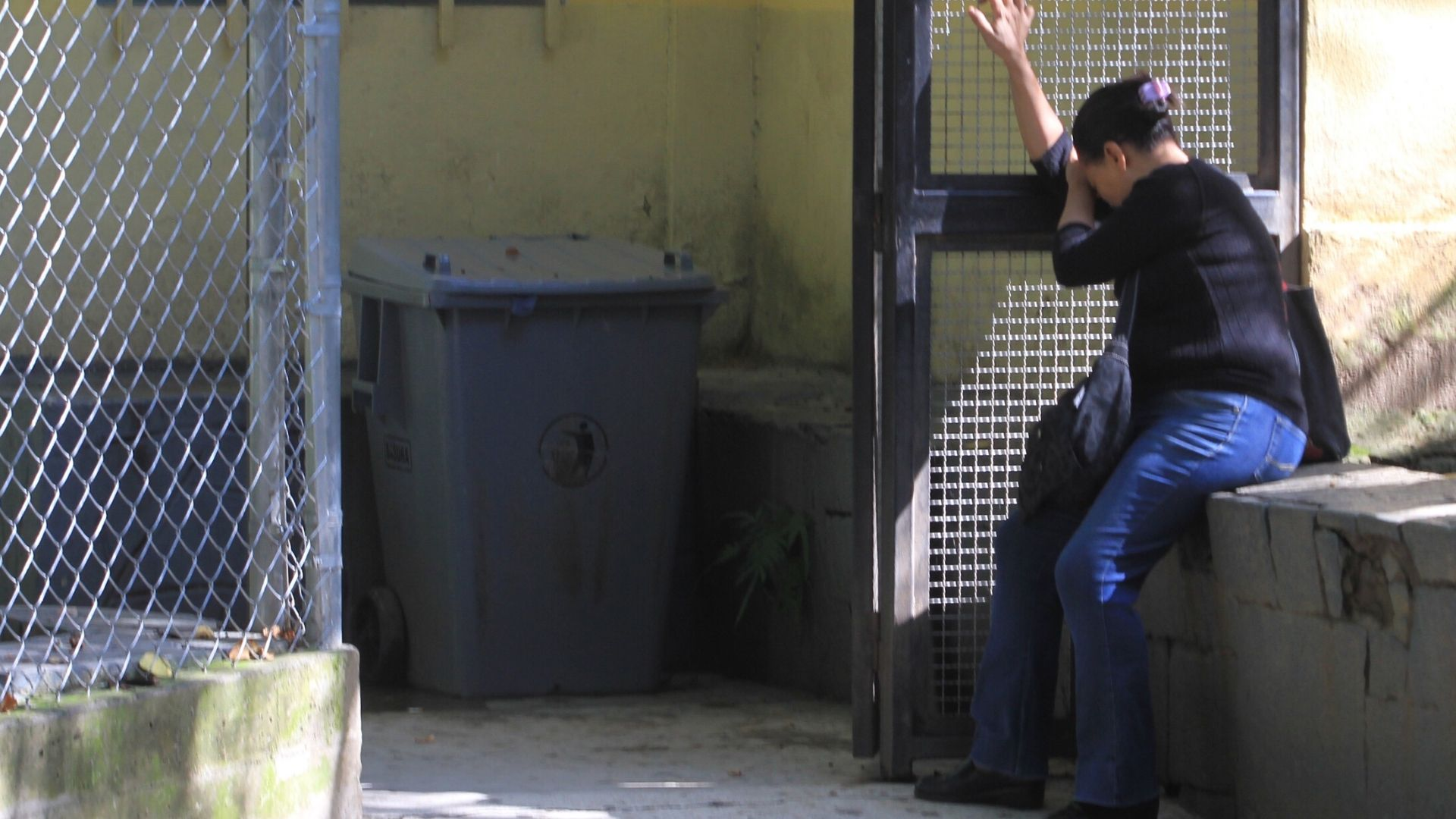 #MonitorDeVíctimas | Mujer murió en Catia al impactar su cabeza contra el pavimento durante pelea