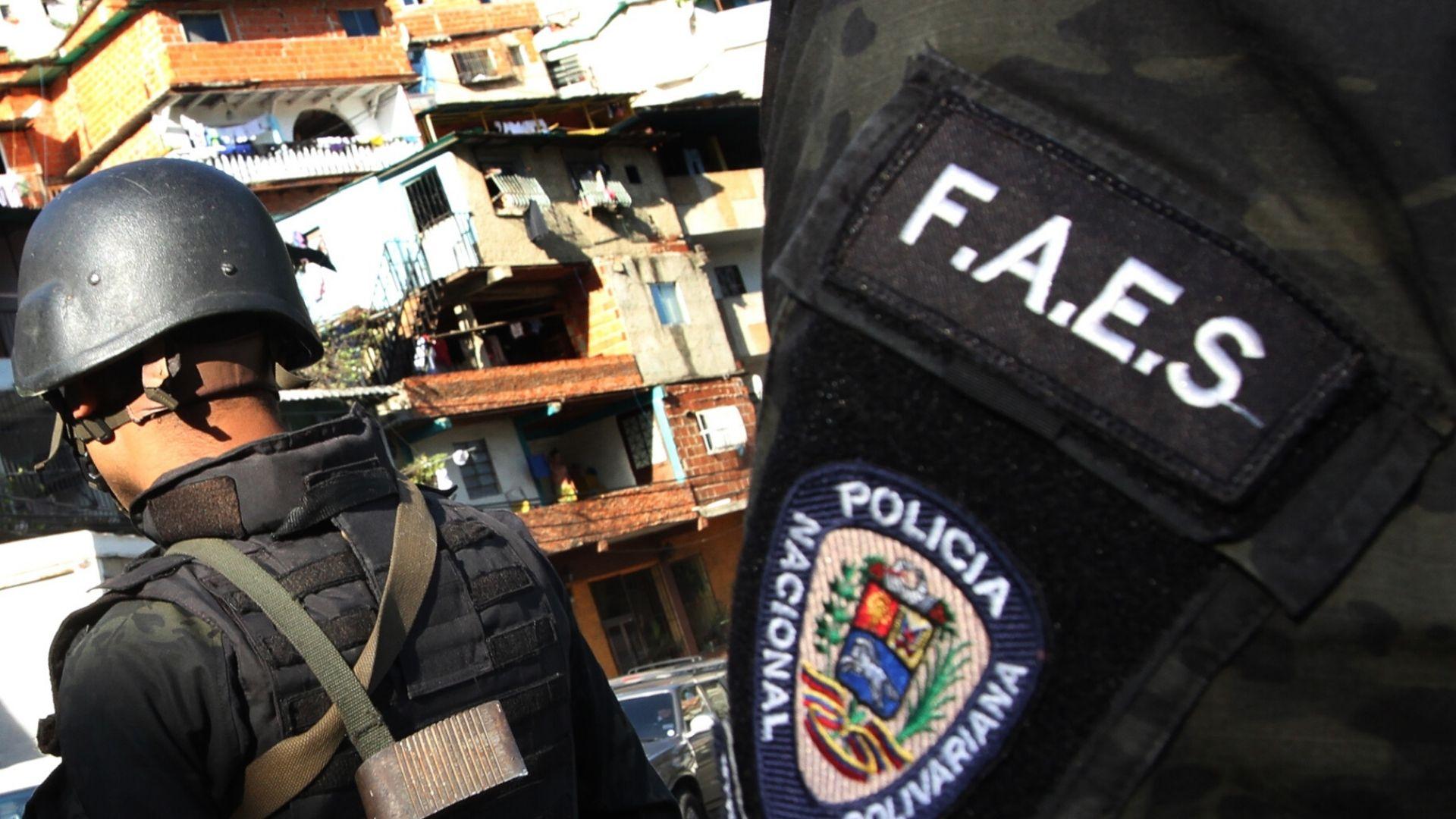 #MonitordeVíctimas | Wilexis estuvo cinco meses en José Félix Ribas antes de un nuevo operativo policial