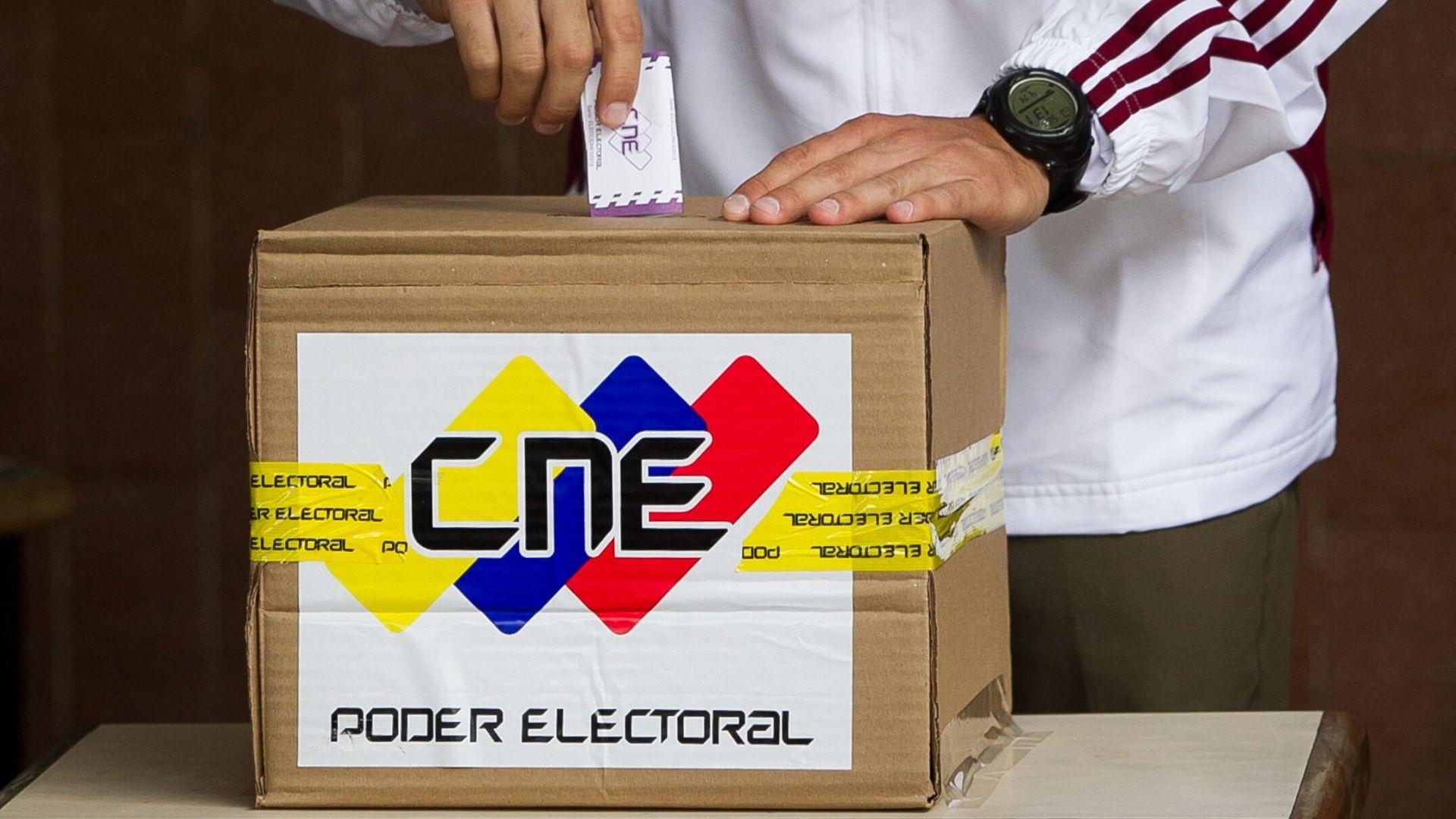 Politólogo denuncia eliminación de garantías para el voto