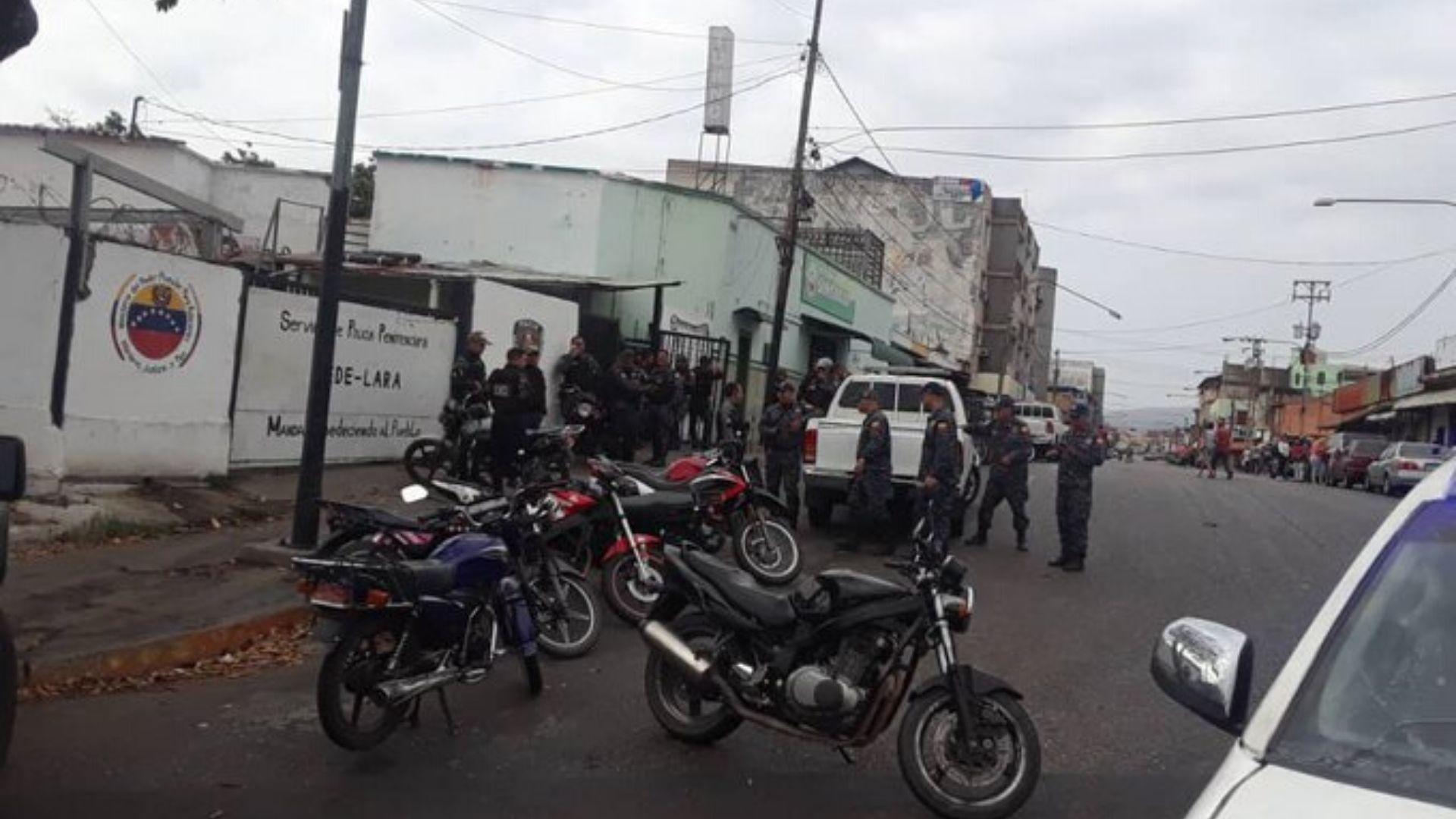 #MonitorDeVíctimas | Asesinan un recluso en un calabozo de la PNB de Barquisimeto