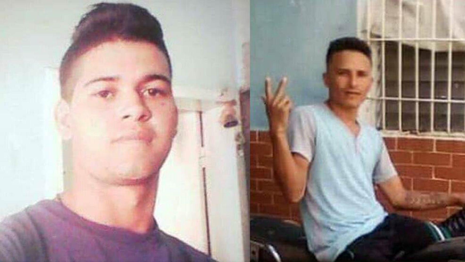 #MonitorDeVíctimas | Cicpc mata en Lara a seis hombres en 72 horas